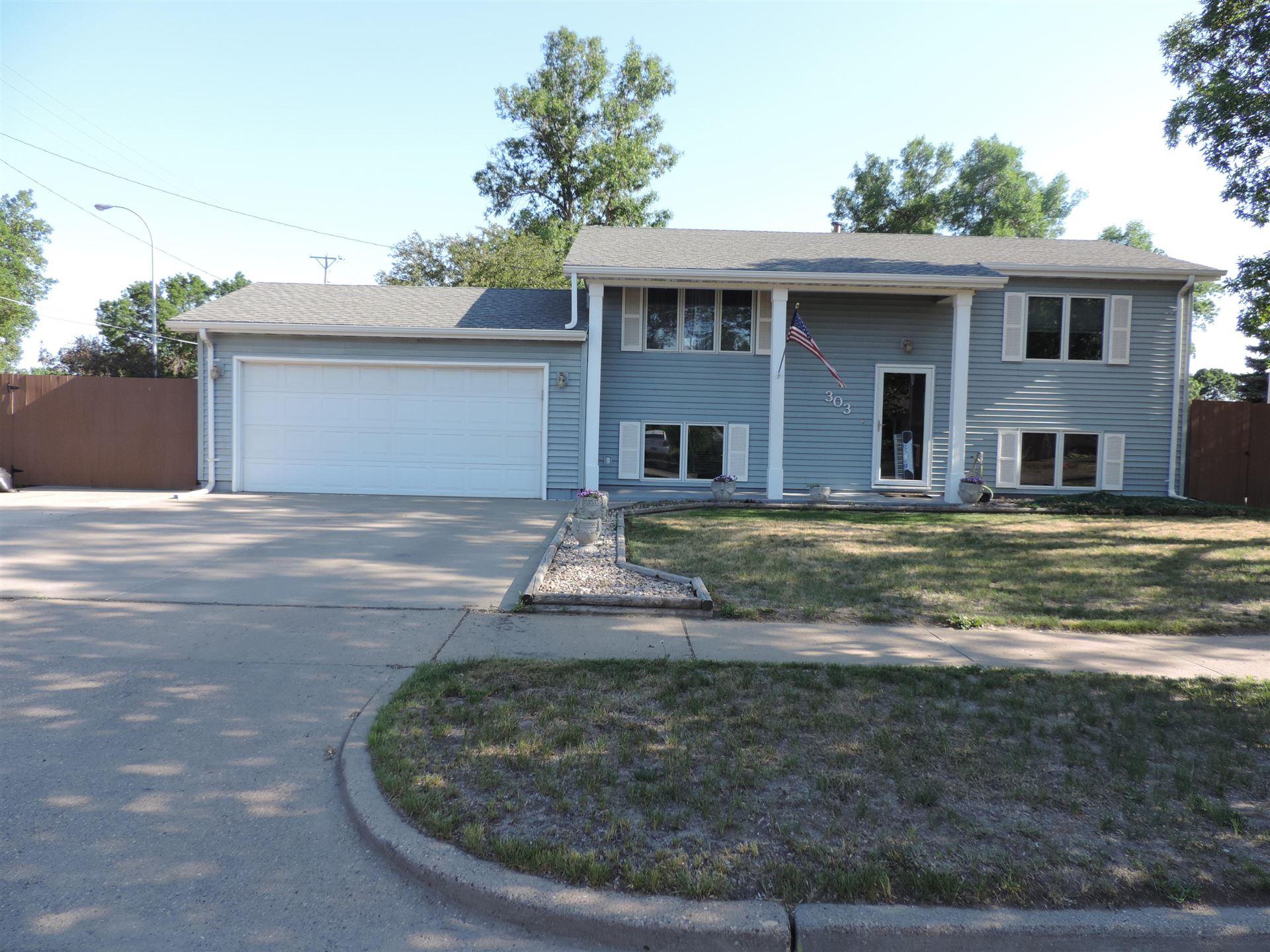 303 Easy Street, Bismarck, ND 58504 - #: 411190