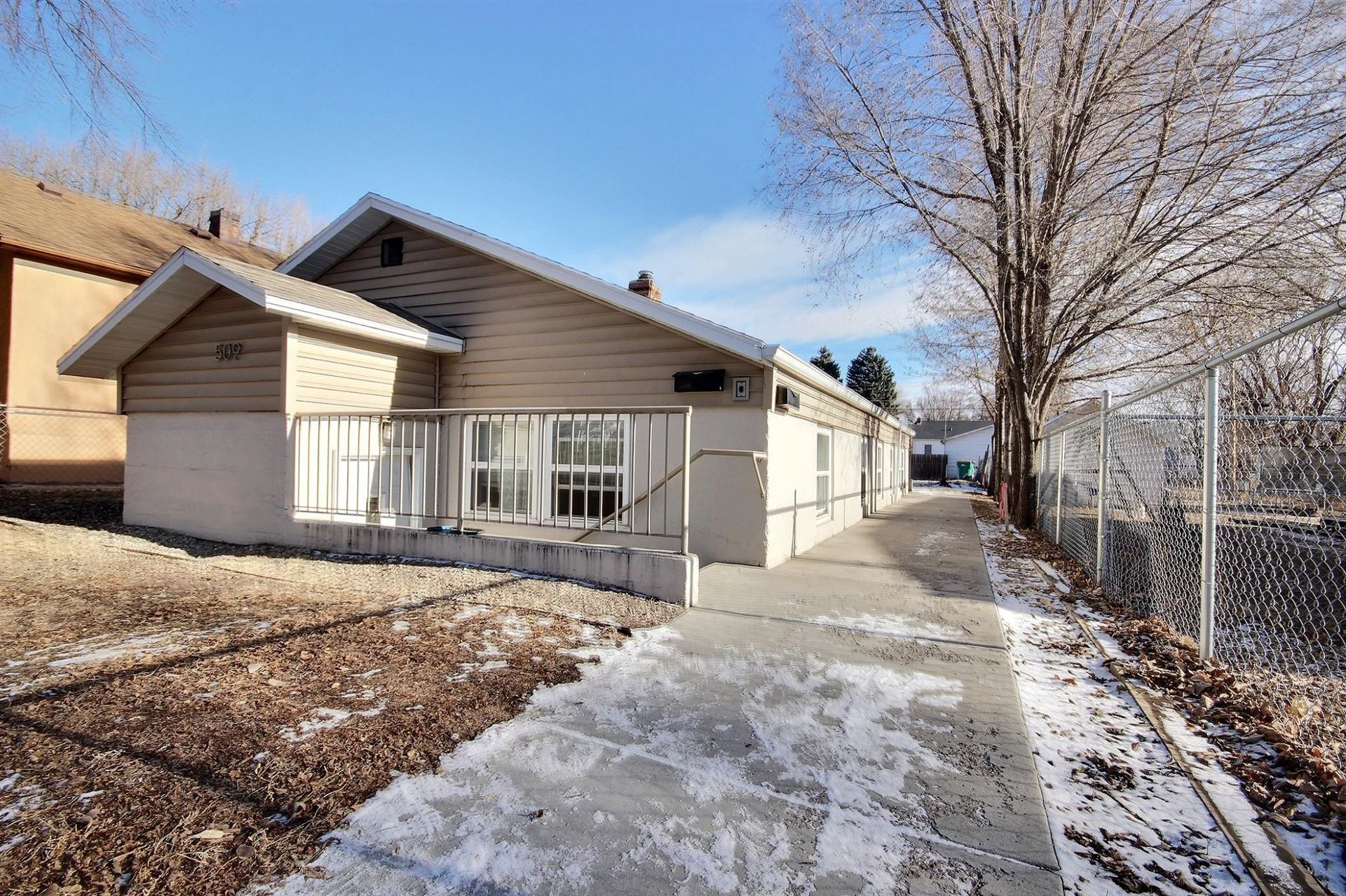 509 N 15th Street, Bismarck, ND 58501 - #: 409239