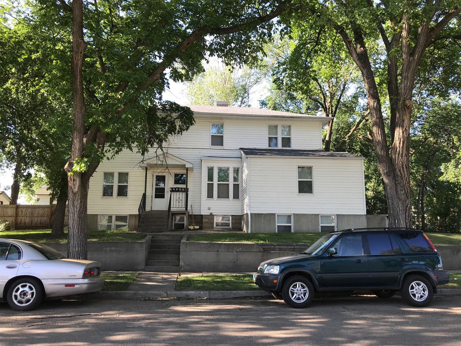1002 N 4th Street, Bismarck, ND 58501 - #: 407251