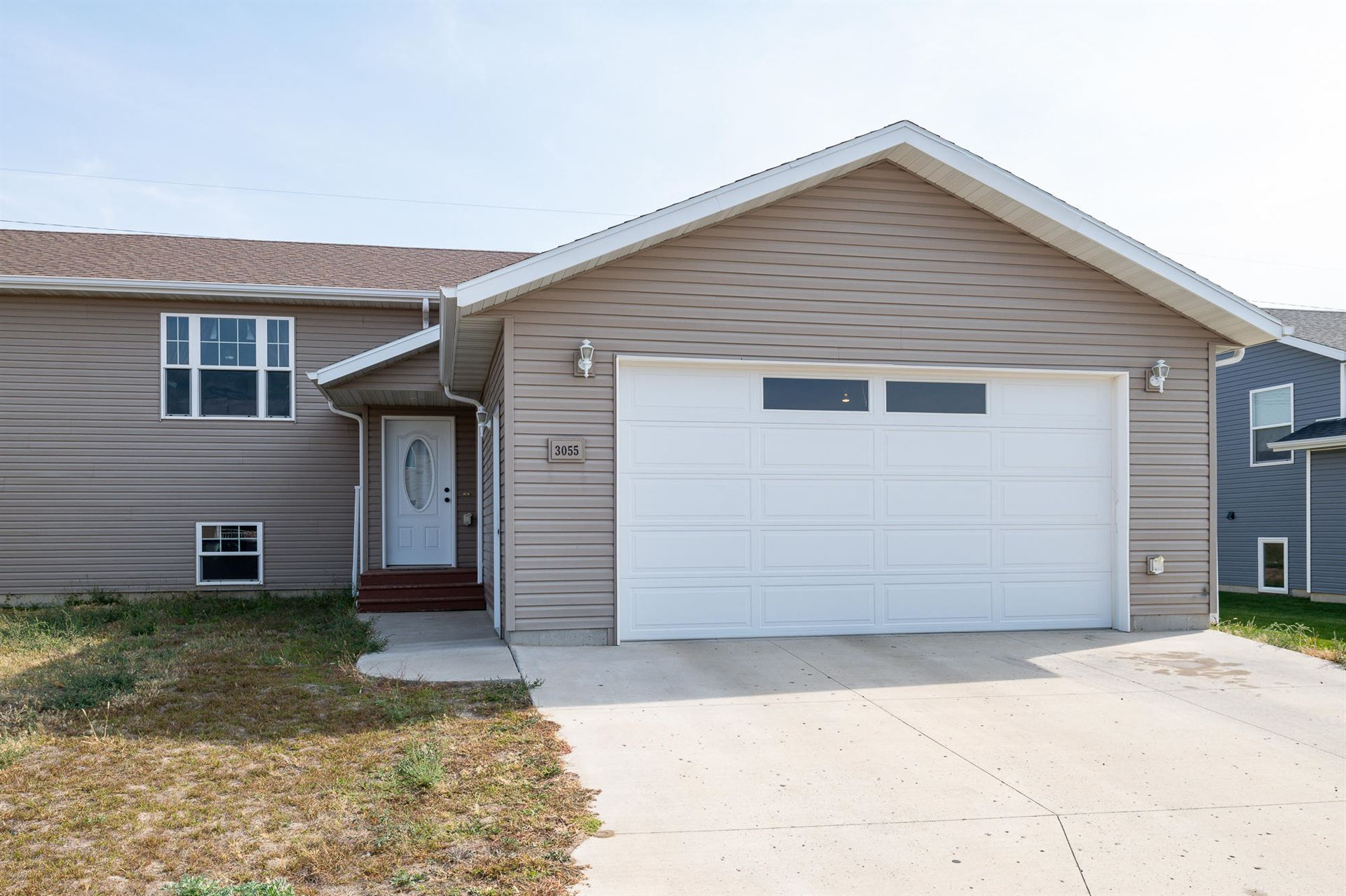 3055 Mccurry Way, Lincoln, ND 58504 - #: 411278