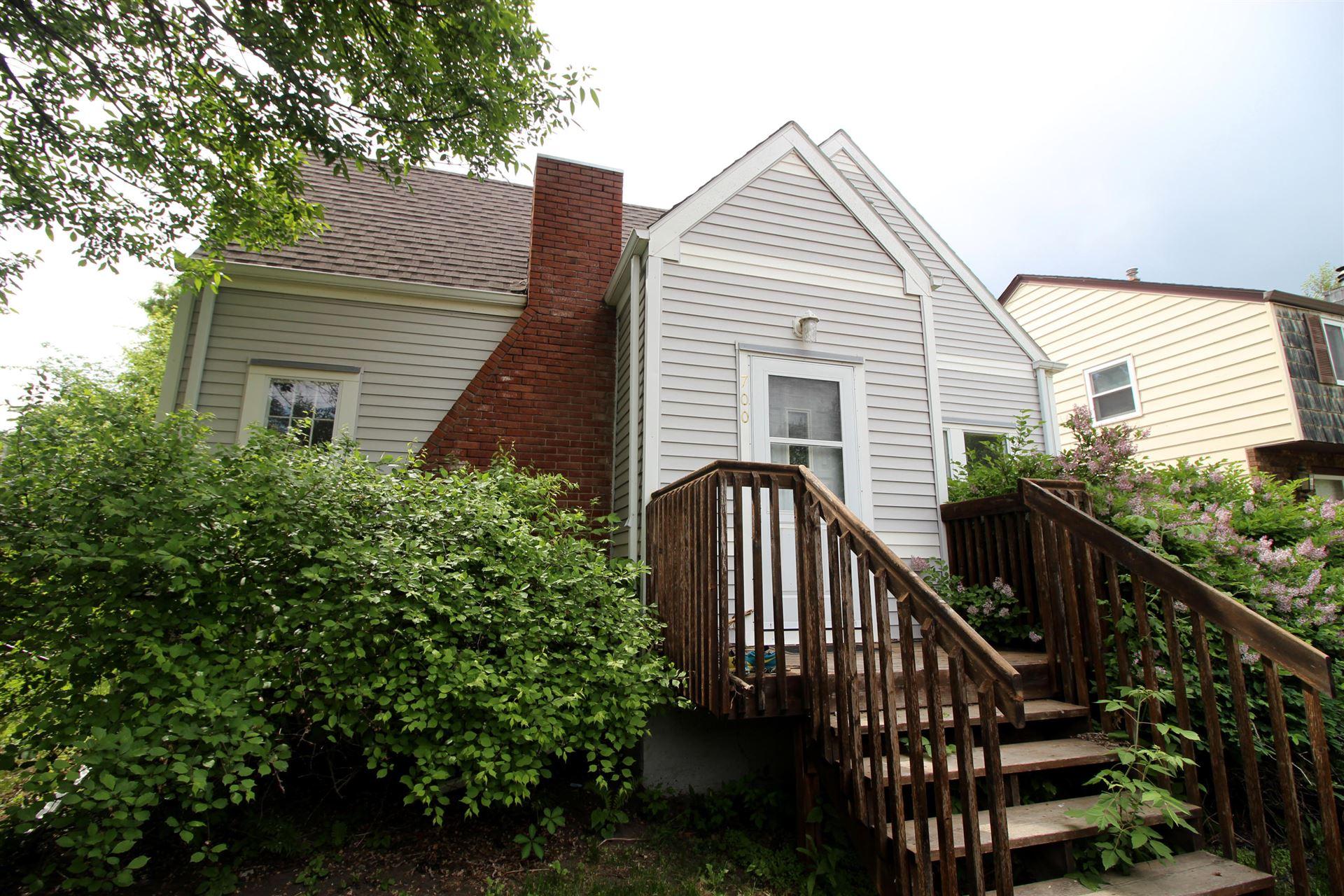 700 N 3rd Street, Bismarck, ND 58501 - #: 406281