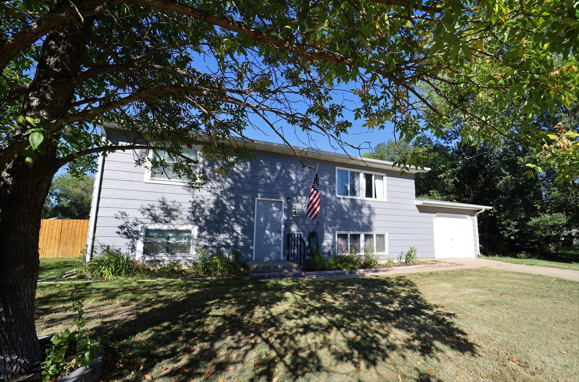 24 Greely Drive, Lincoln, ND 58504 - #: 412285