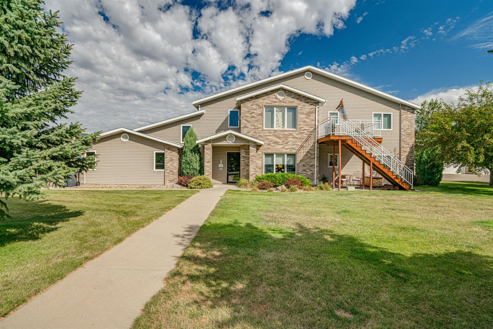 2120 Sundancer Loop SE #5, Mandan, ND 58554 - #: 408293