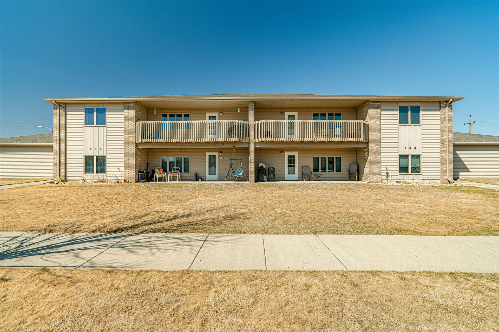704 Bridgeport Drive #7, Bismarck, ND 58504 - #: 410312