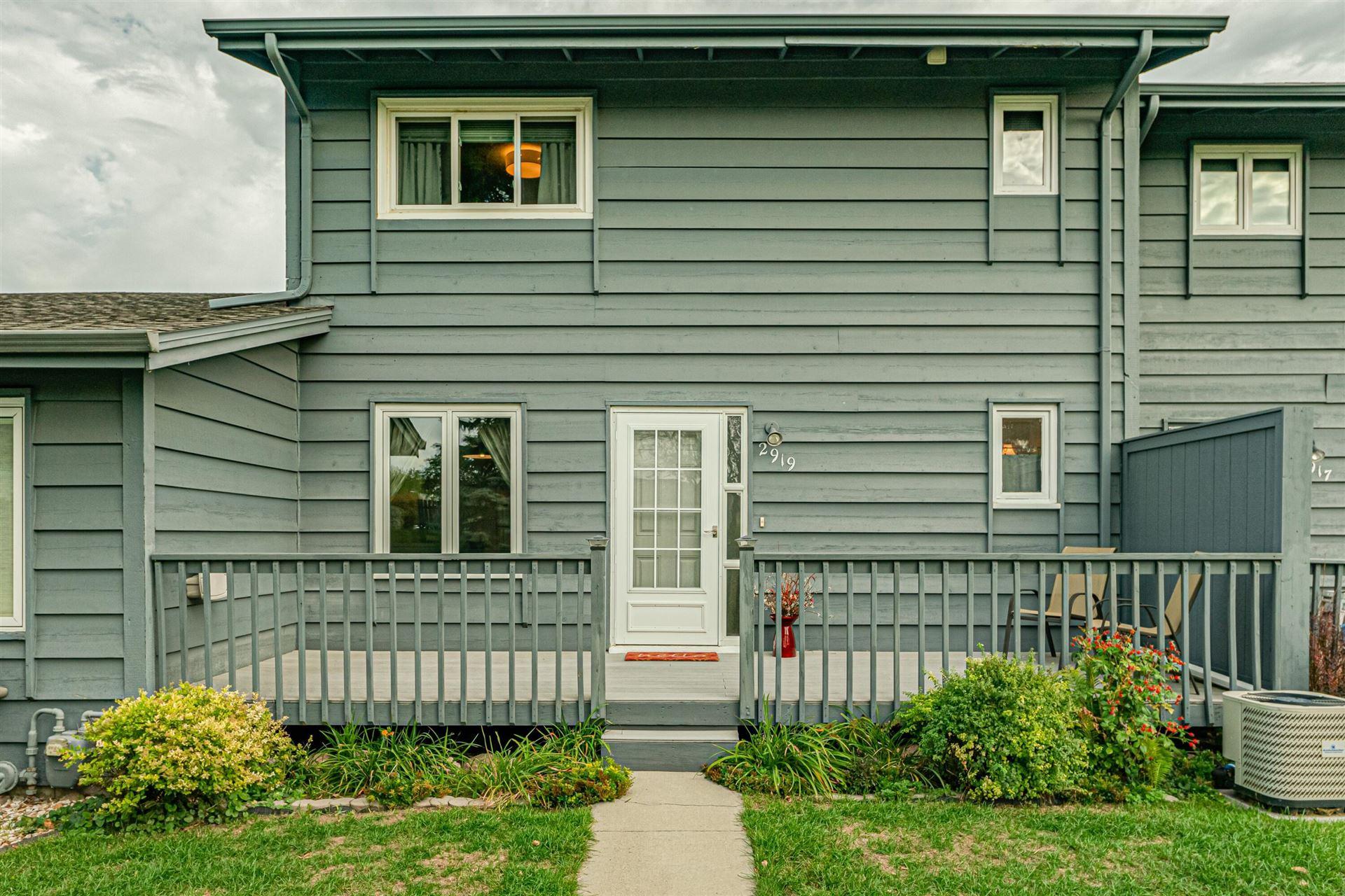 2919 Winnipeg Drive, Bismarck, ND 58503 - #: 412377