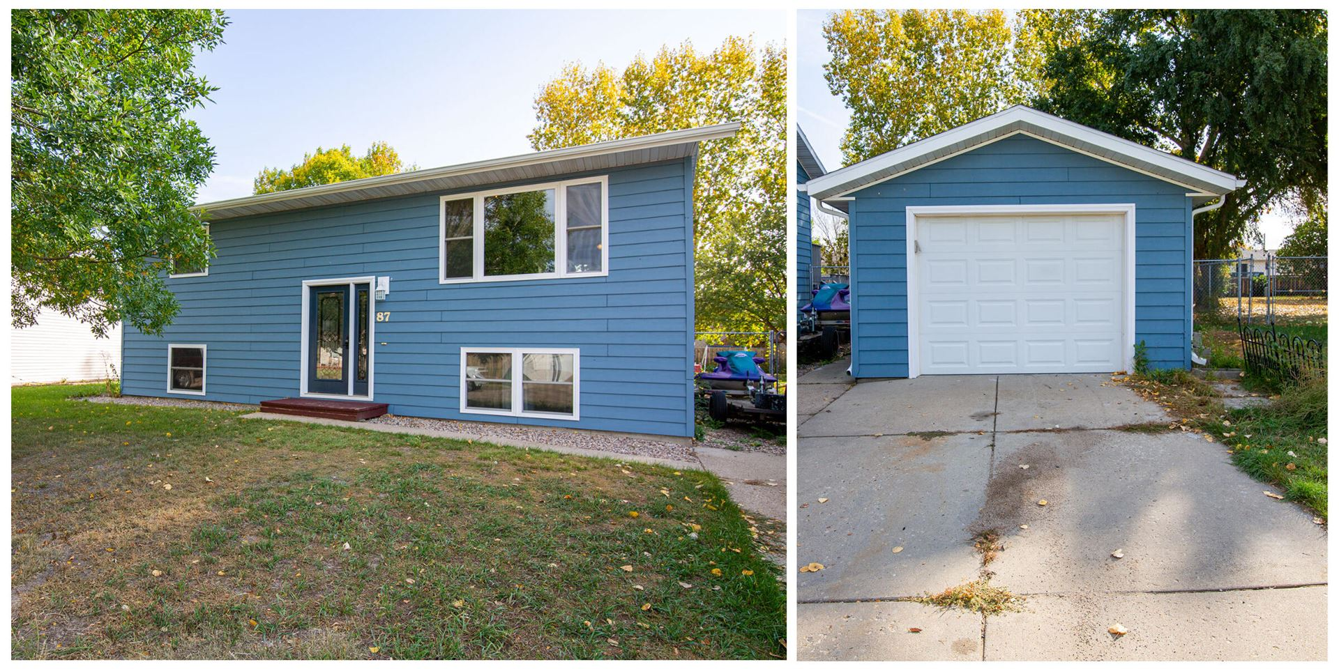 87 Mcdougall Drive, Lincoln, ND 58504 - #: 412392