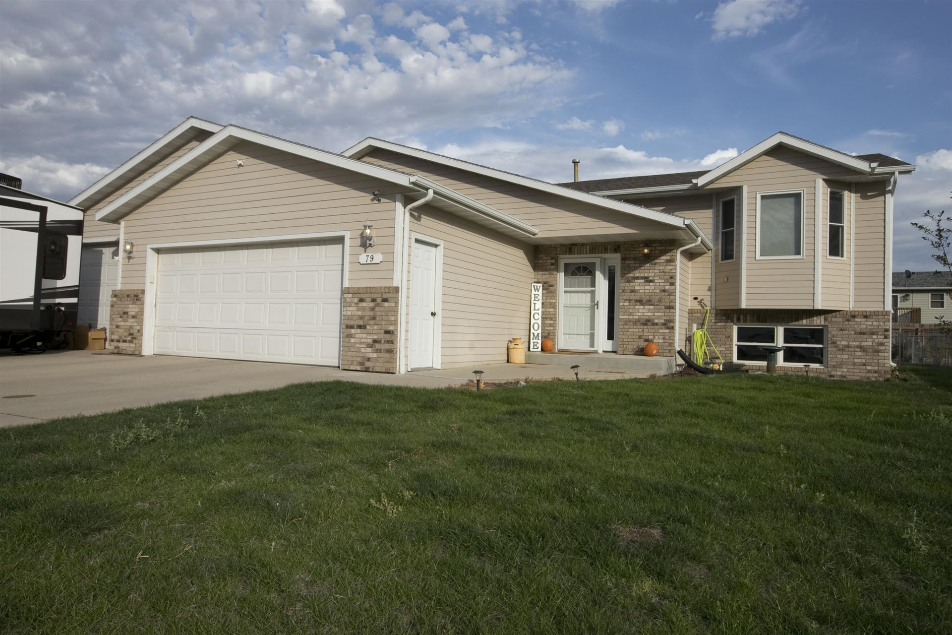 79 Weir Drive, Lincoln, ND 58504 - #: 412393