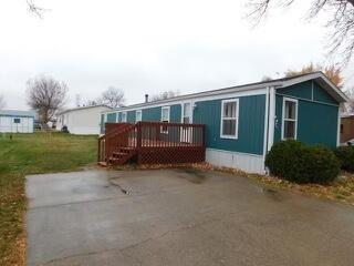 2500 Centennial Road Lot 68, Bismarck, ND 58503 - #: 412401
