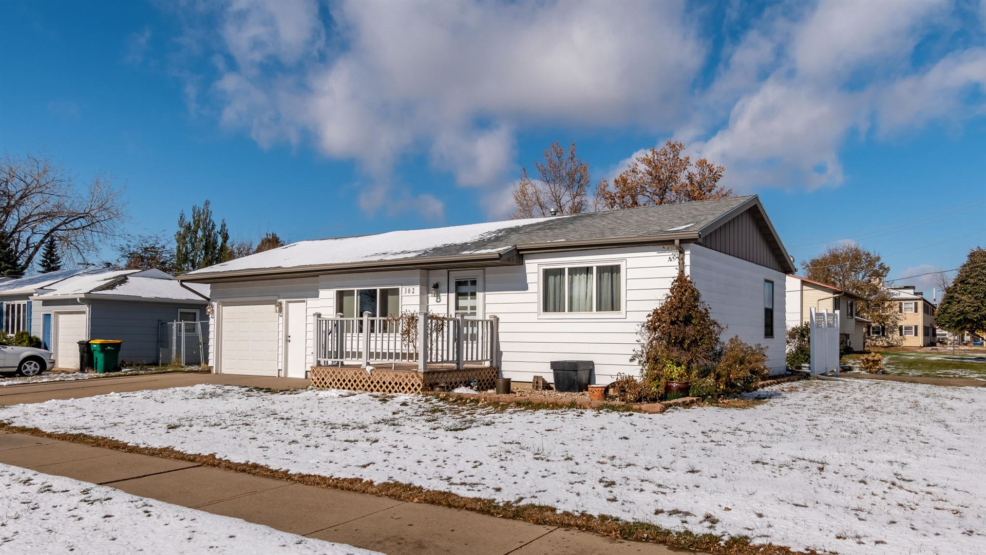 302 Easy Street, Bismarck, ND 58504 - MLS#: 408414