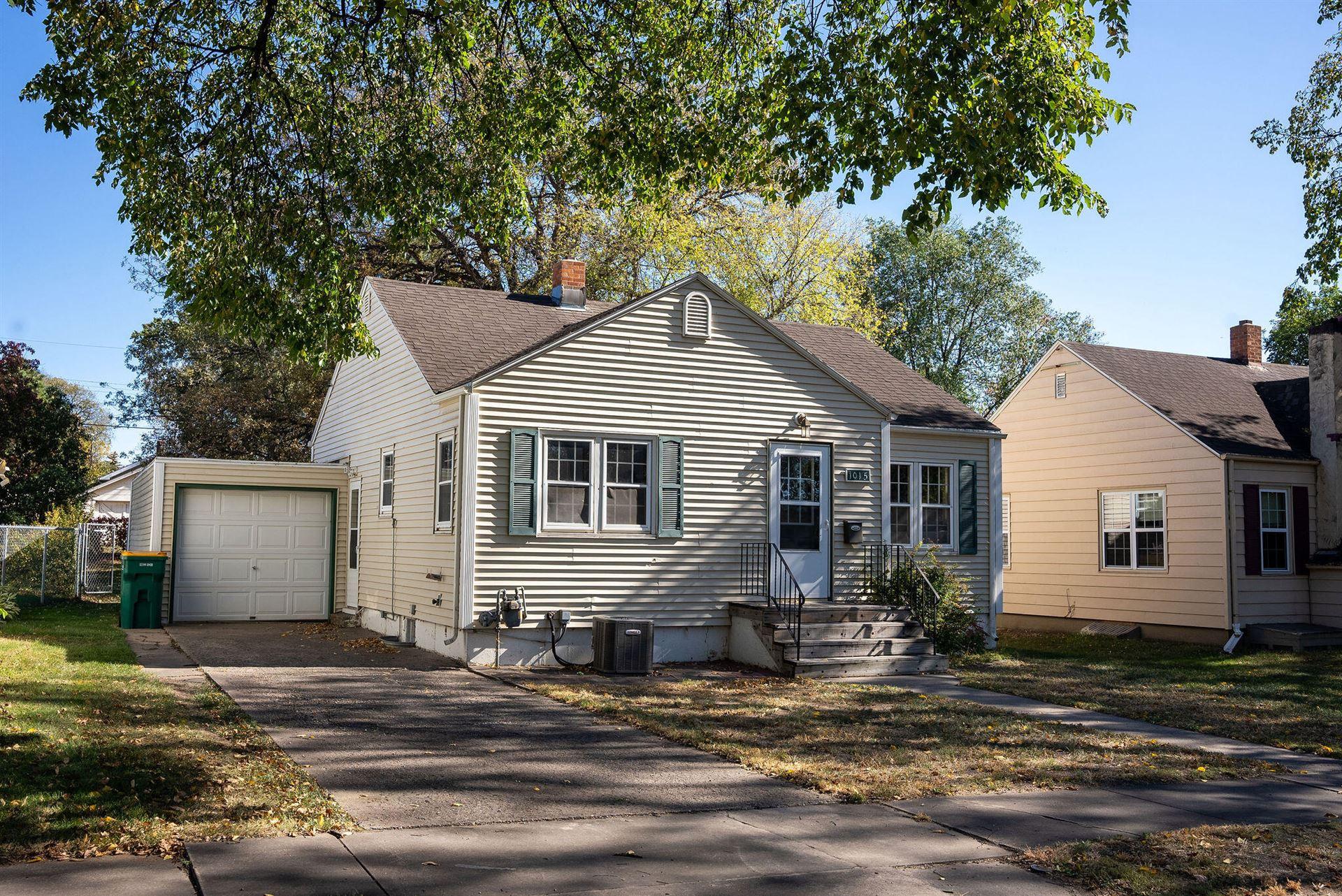 1015 N 10th Street Street, Bismarck, ND 58501 - #: 412417