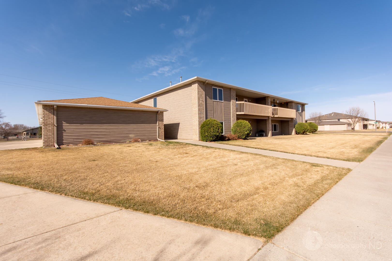 644 Bridgeport Drive #4, Bismarck, ND 58504 - #: 410423