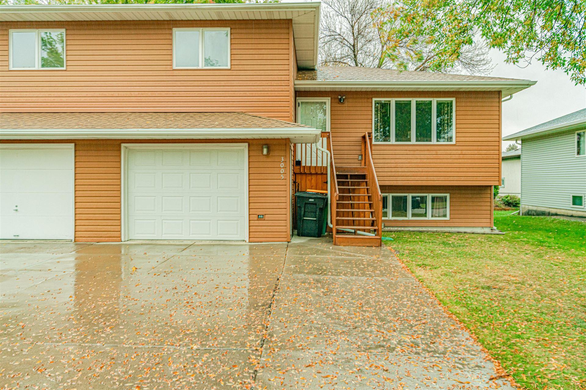 3005 Ontario Lane, Bismarck, ND 58503 - #: 412431