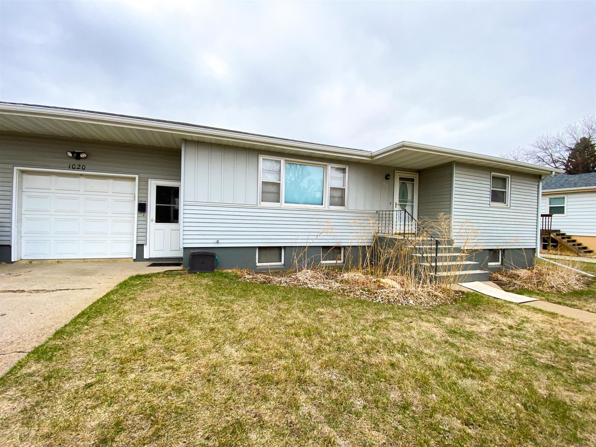 1020 N 16th Street, Bismarck, ND 58501 - #: 410465