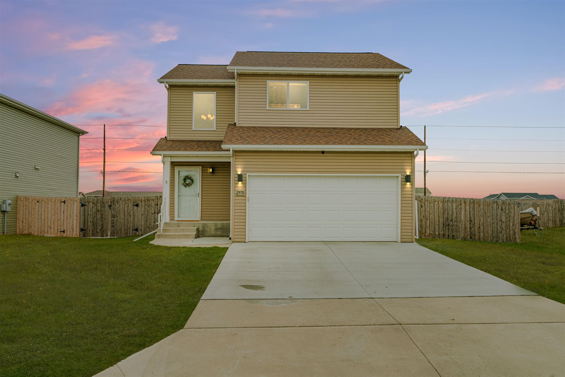 2970 Finley Street, Lincoln, ND 58504 - #: 410472
