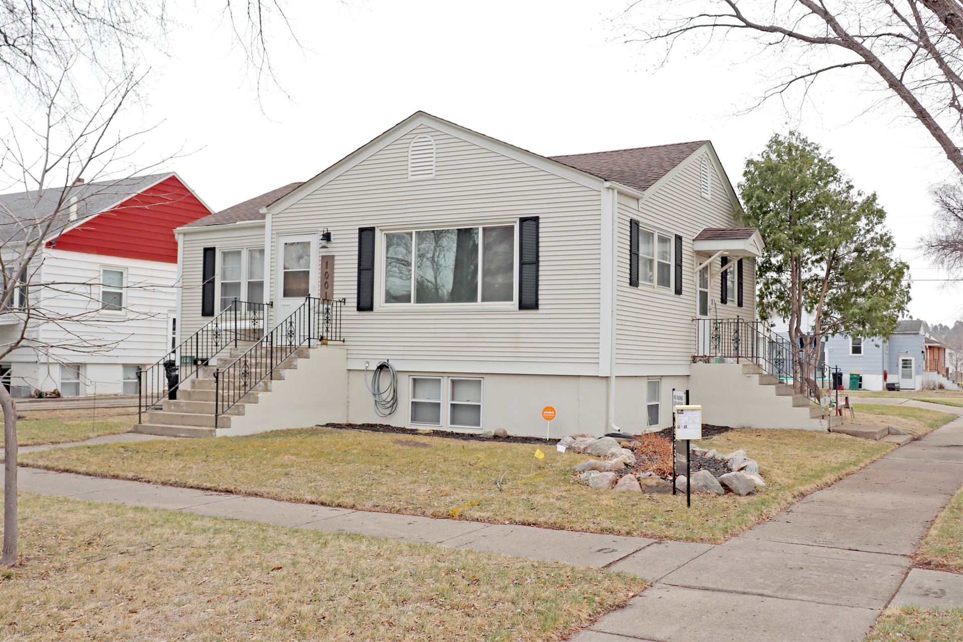 1001 14th Street, Bismarck, ND 58501 - #: 410473