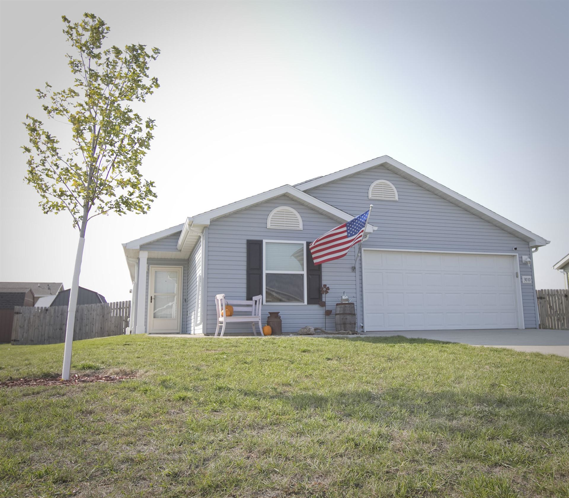 3010 Whitlow Street, Lincoln, ND 58504 - #: 408504