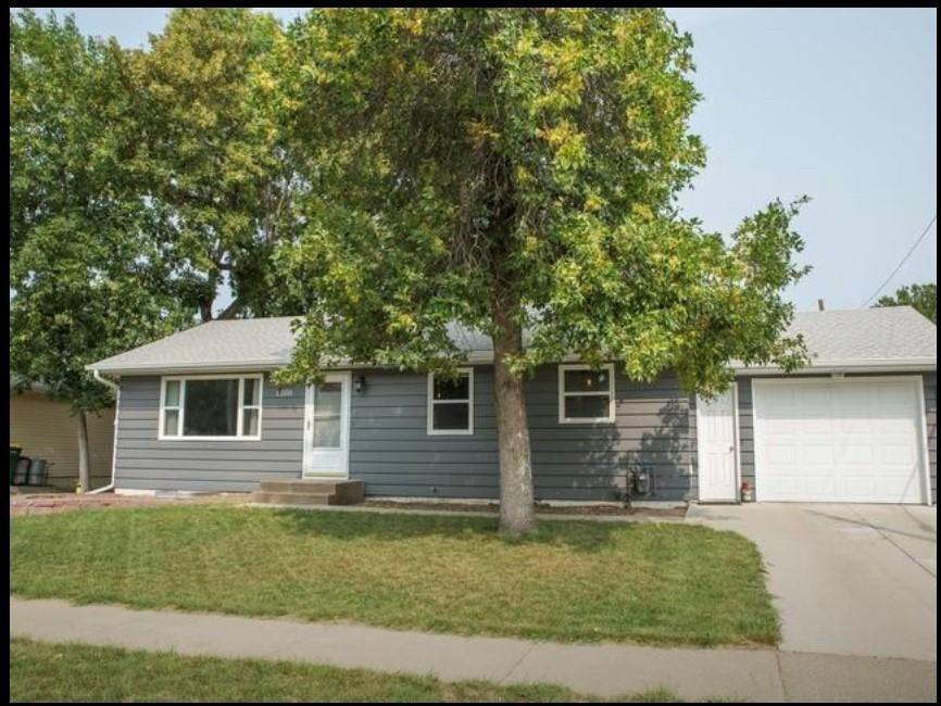 1108 Michigan Avenue, Bismarck, ND 58504 - #: 405505