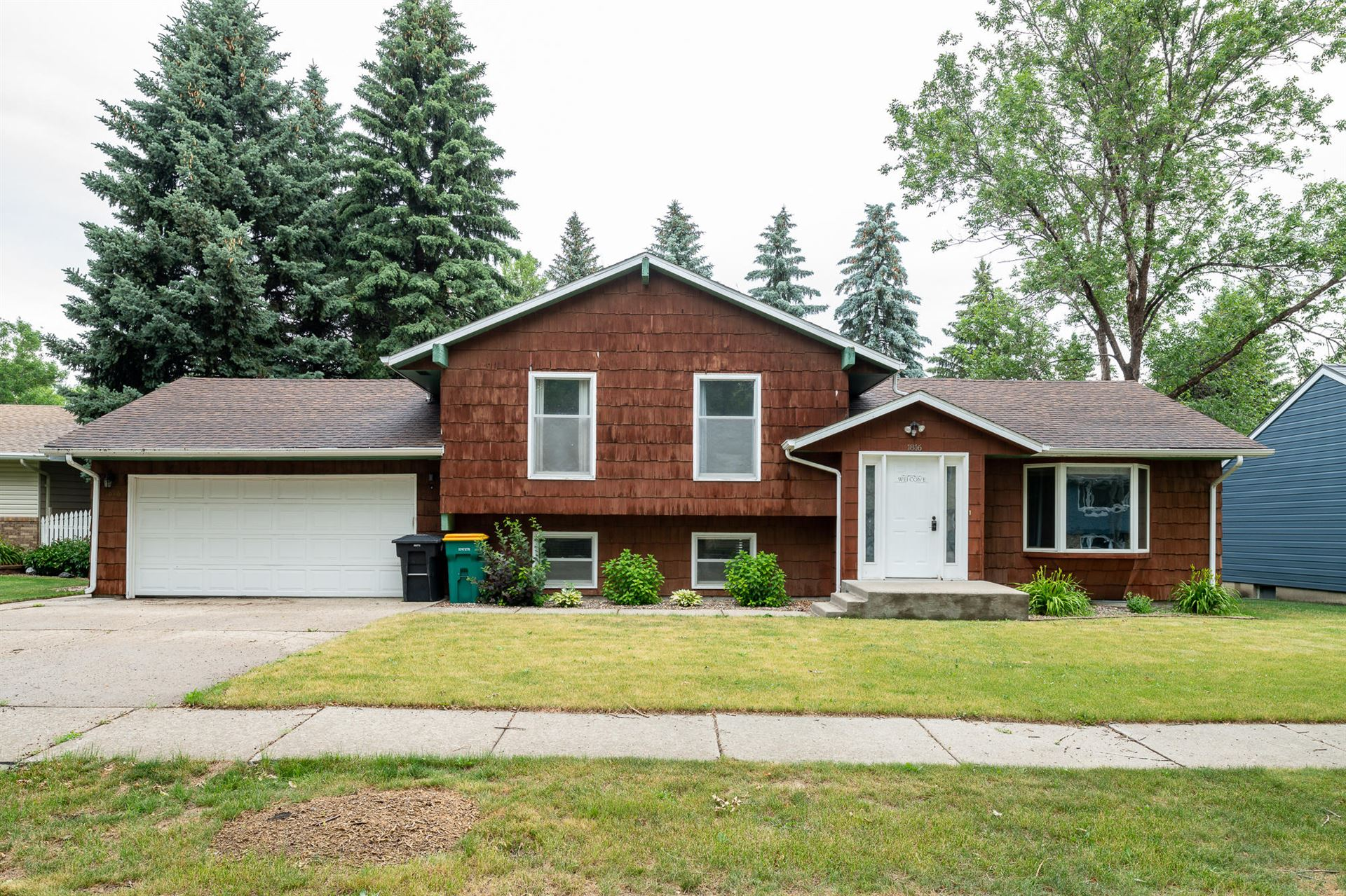 1816 Kennedy Avenue, Bismarck, ND 58501 - #: 407515