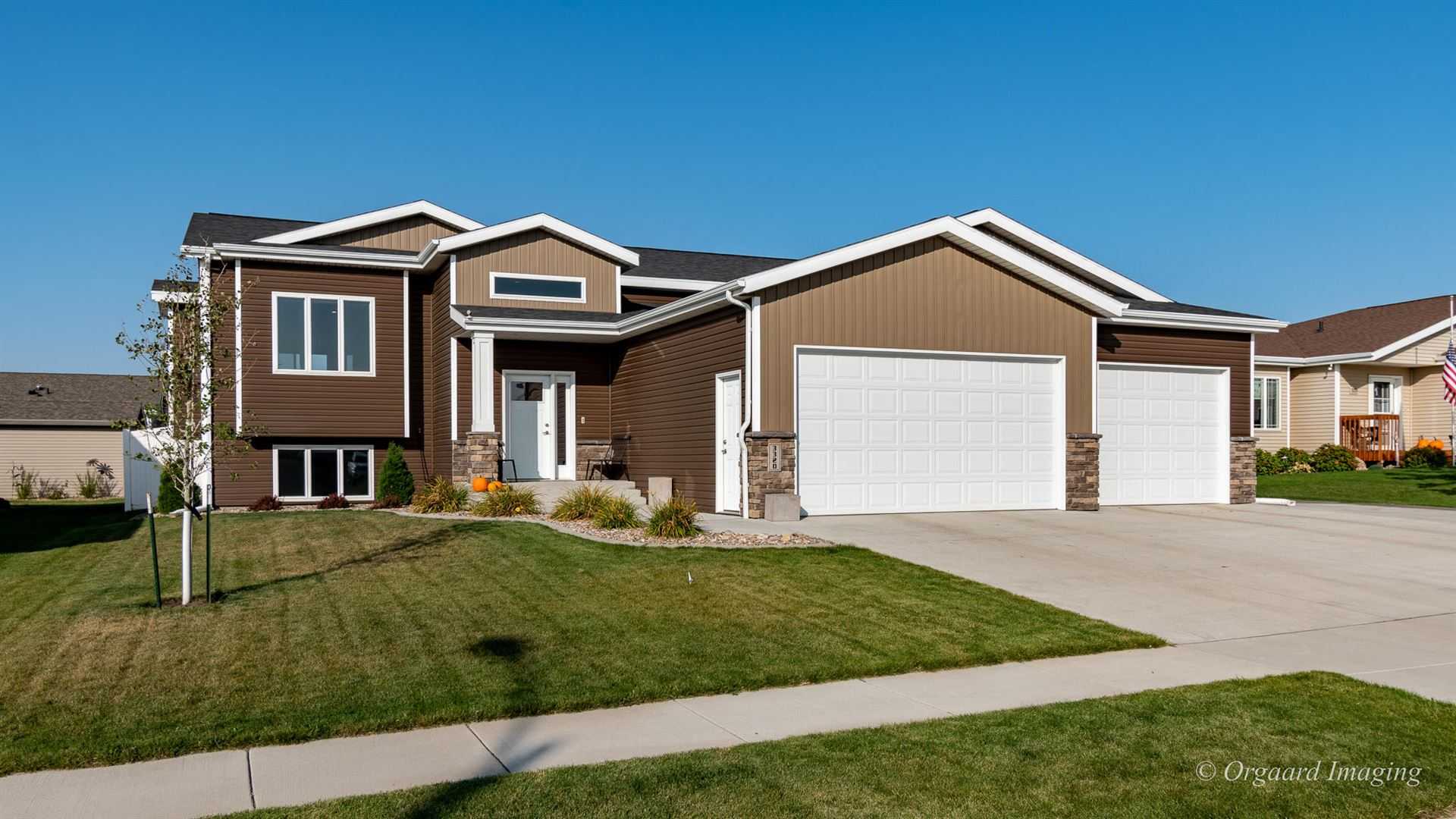 3320 Northrop Drive, Bismarck, ND 58503 - #: 408515