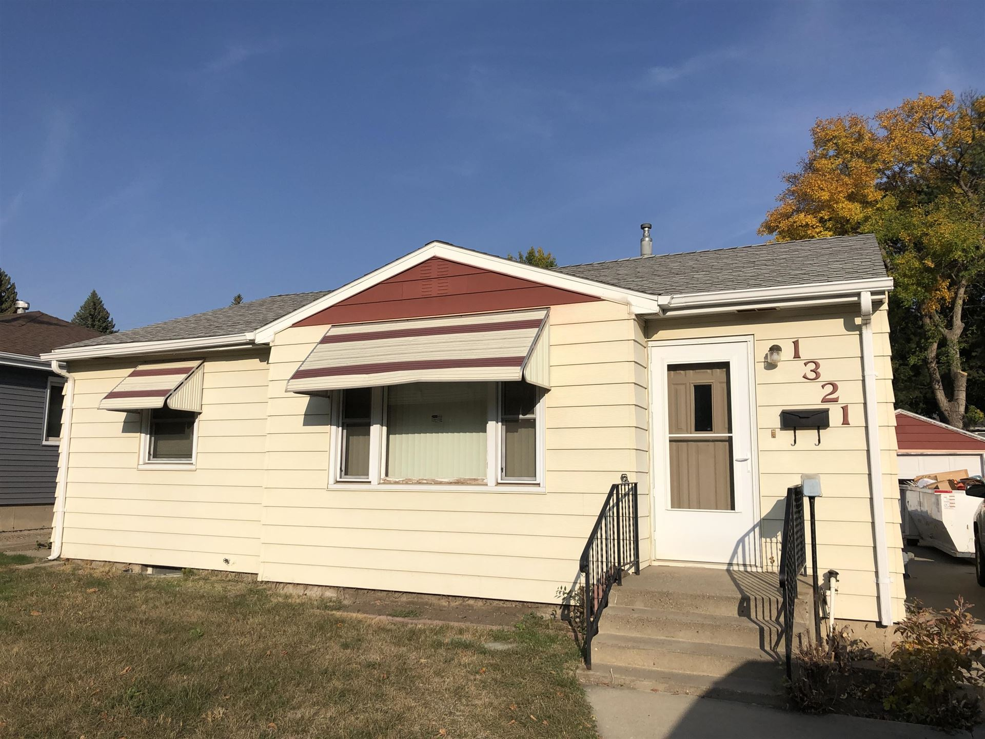1321 16th Street, Bismarck, ND 58501 - #: 408560