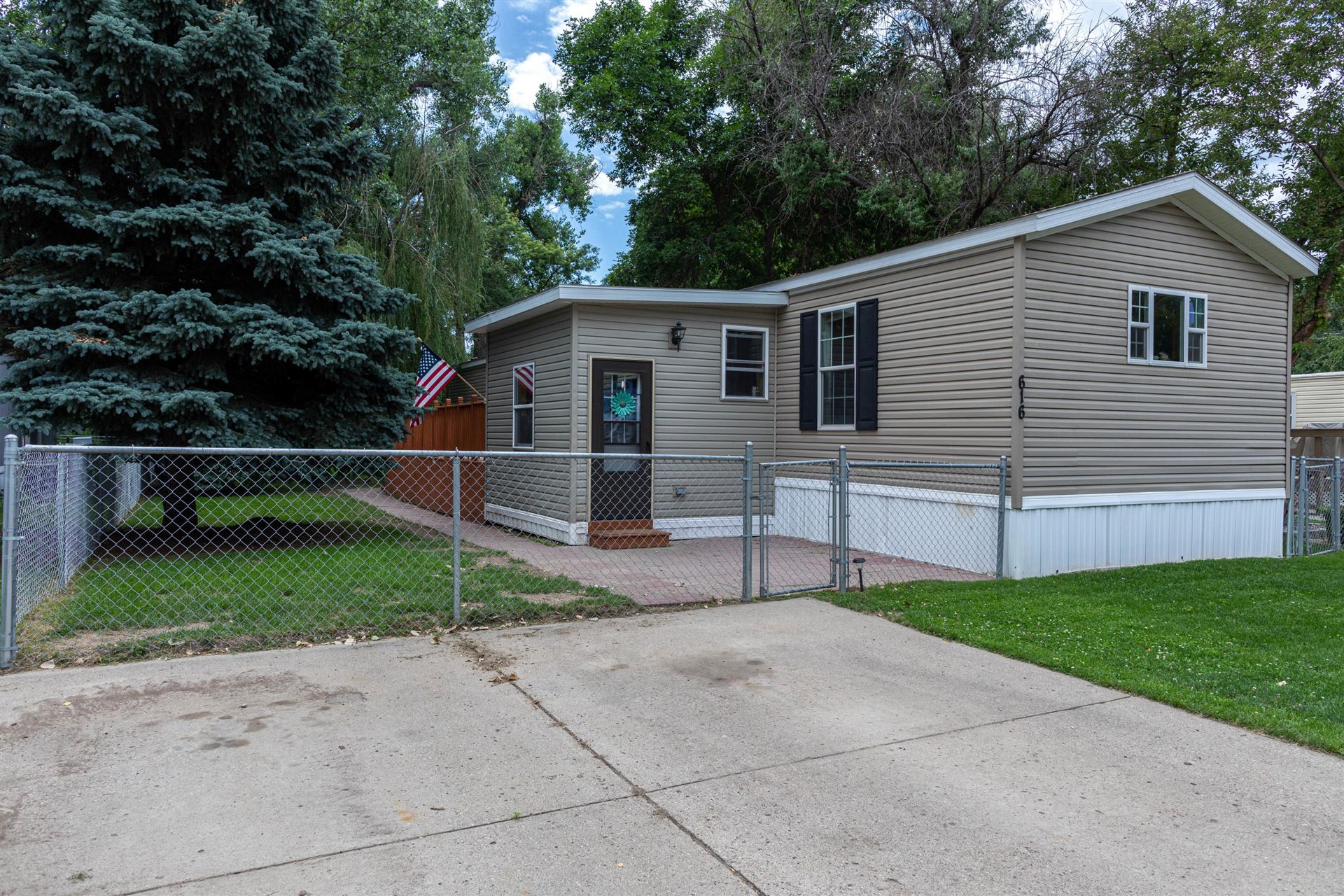 616 Dover Drive, Bismarck, ND 58504 - #: 407617
