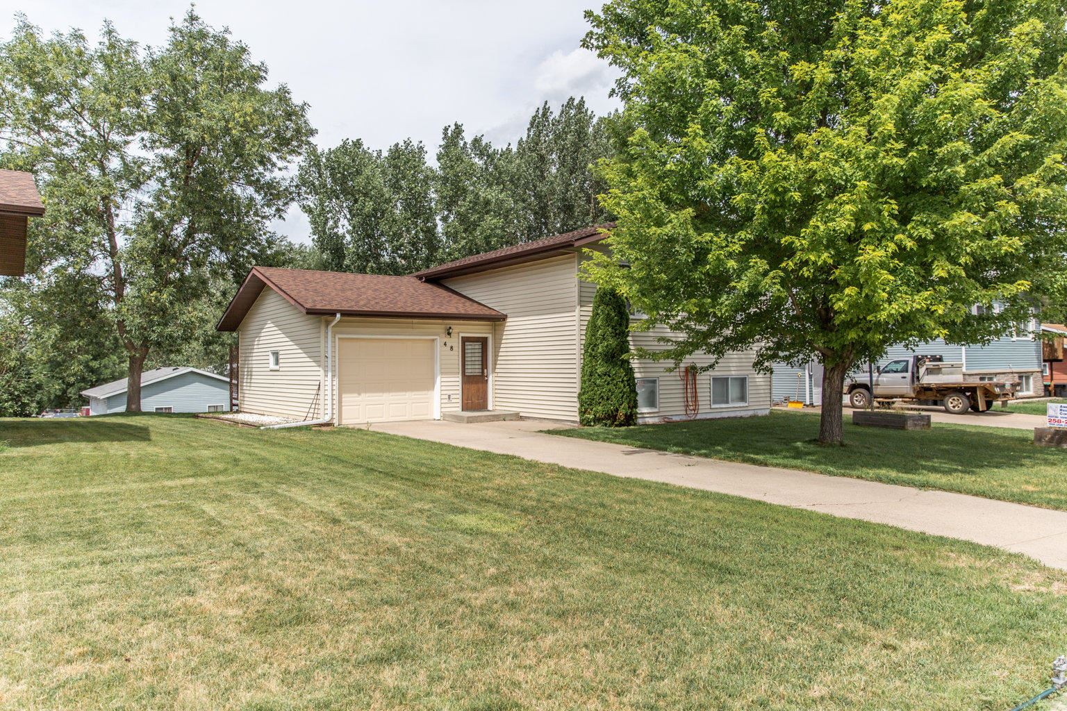 48 Custer Drive, Lincoln, ND 58504 - #: 407621