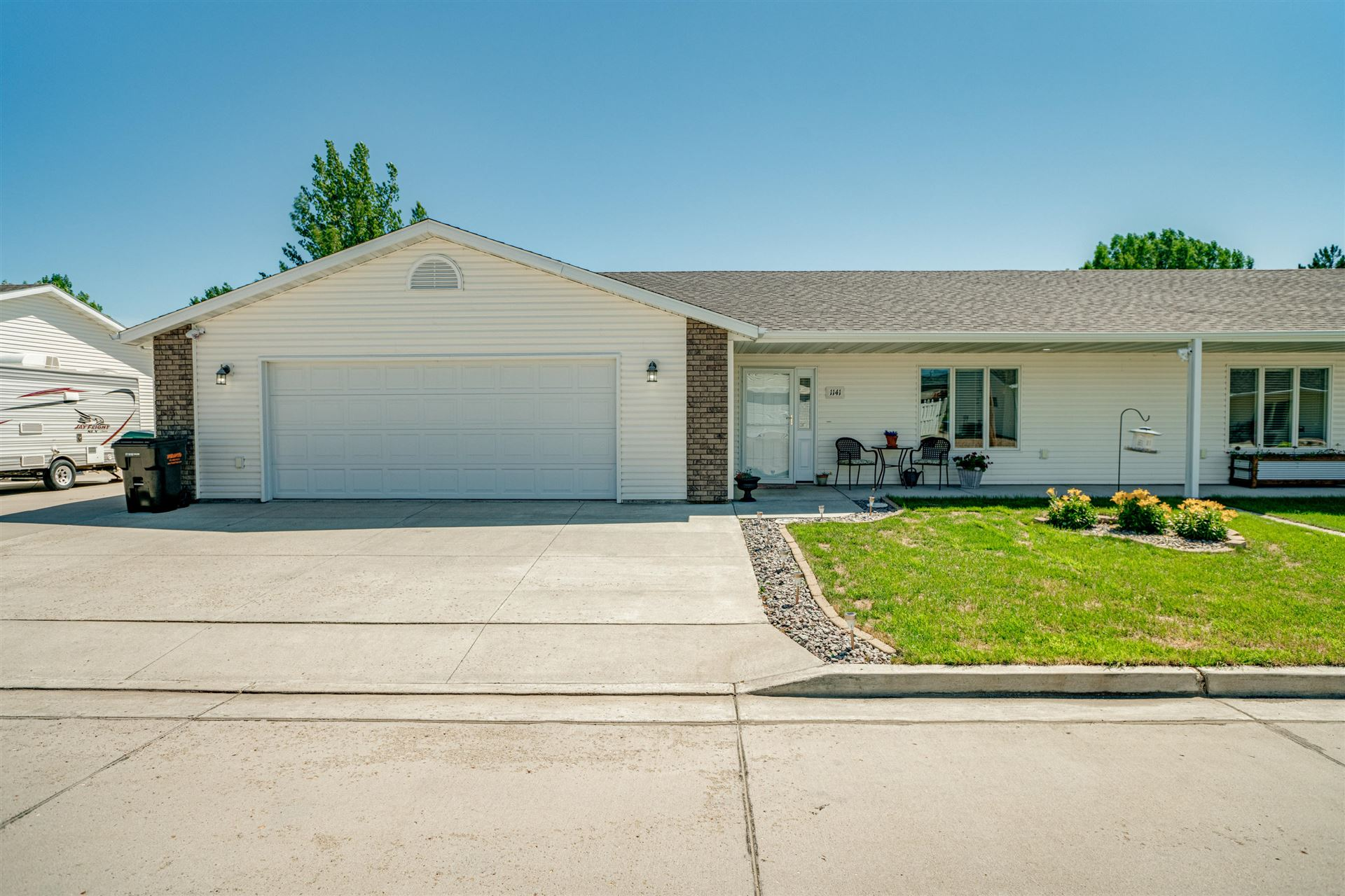 1141 Lakota Lane, Lincoln, ND 58504 - #: 407638
