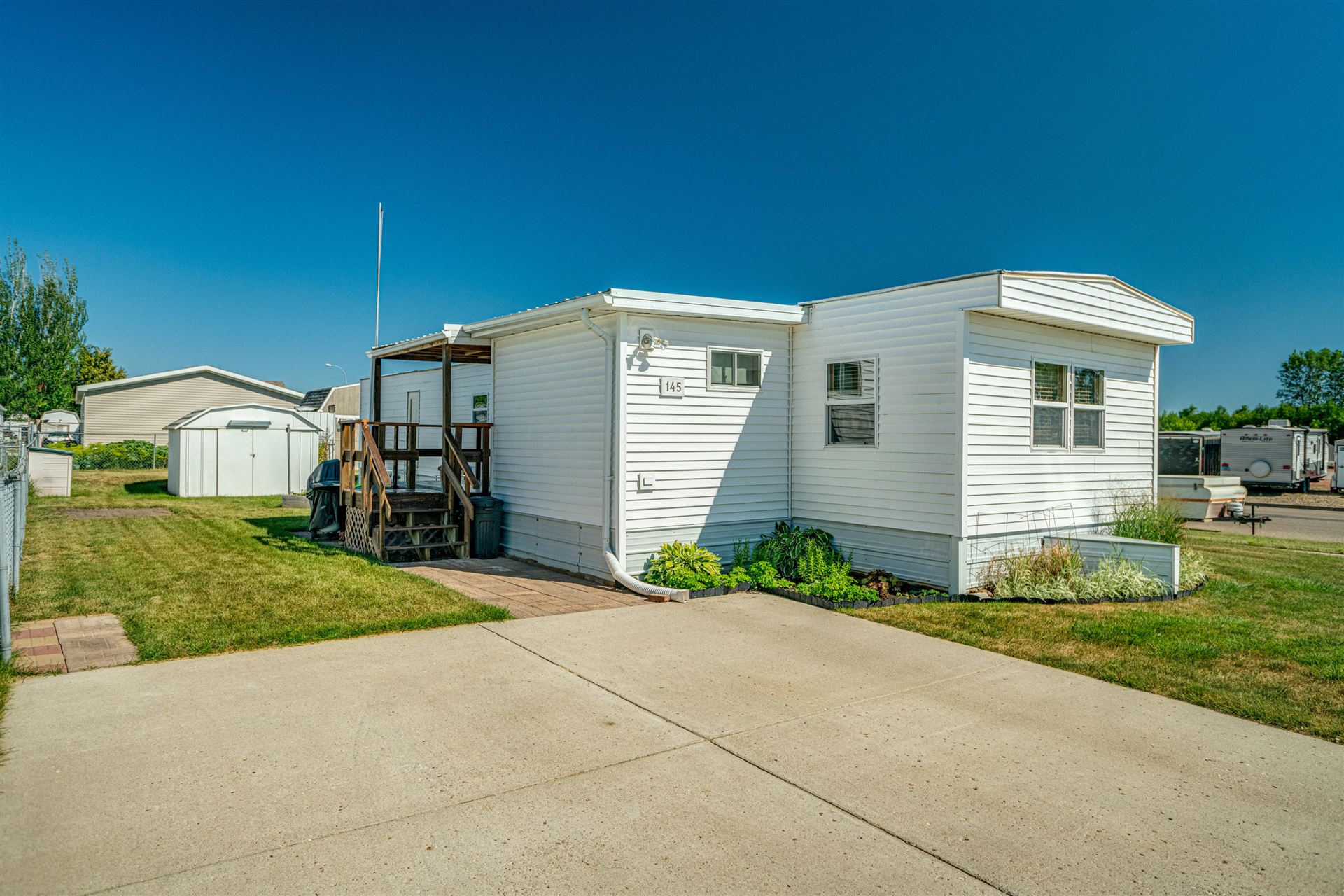 145 Georgia Street, Bismarck, ND 58504 - #: 409645