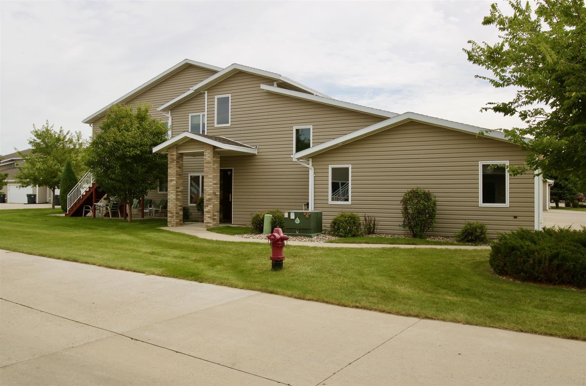 2100 Sundancer Loop SE #5, Mandan, ND 58554 - #: 408657