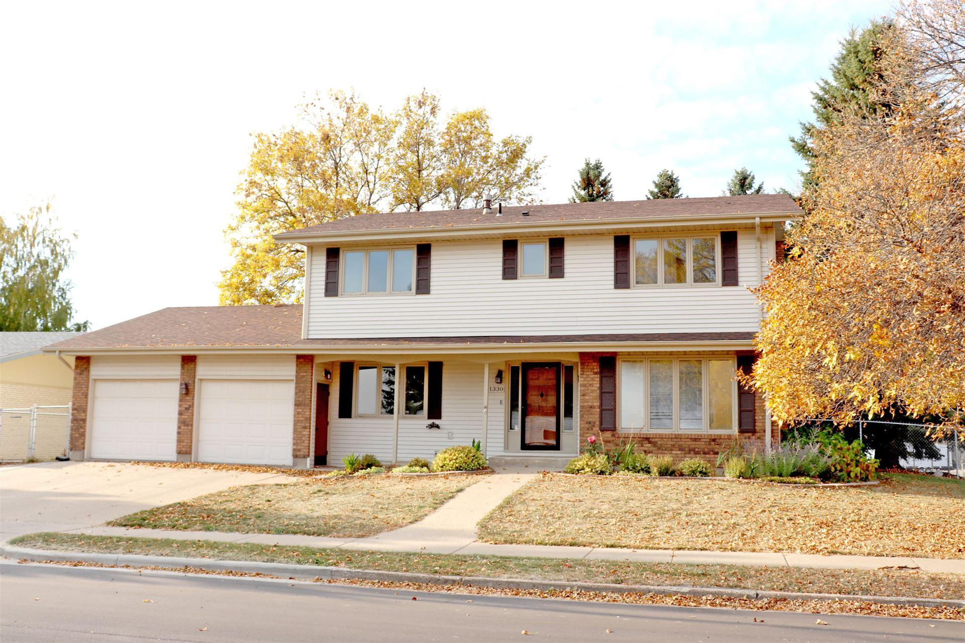 1330 Ridgeview Lane, Bismarck, ND 58501 - #: 408673