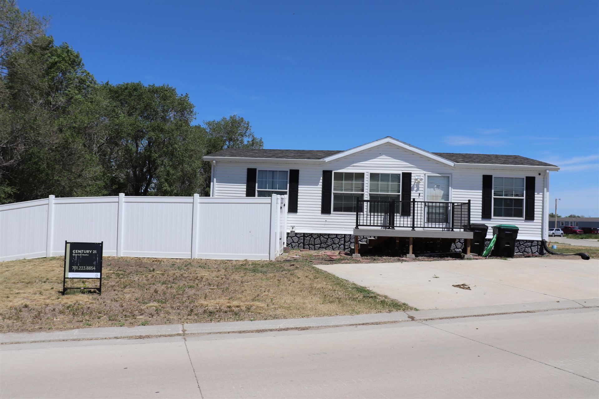 267 Partridge Lane, Bismarck, ND 58504 - #: 409678