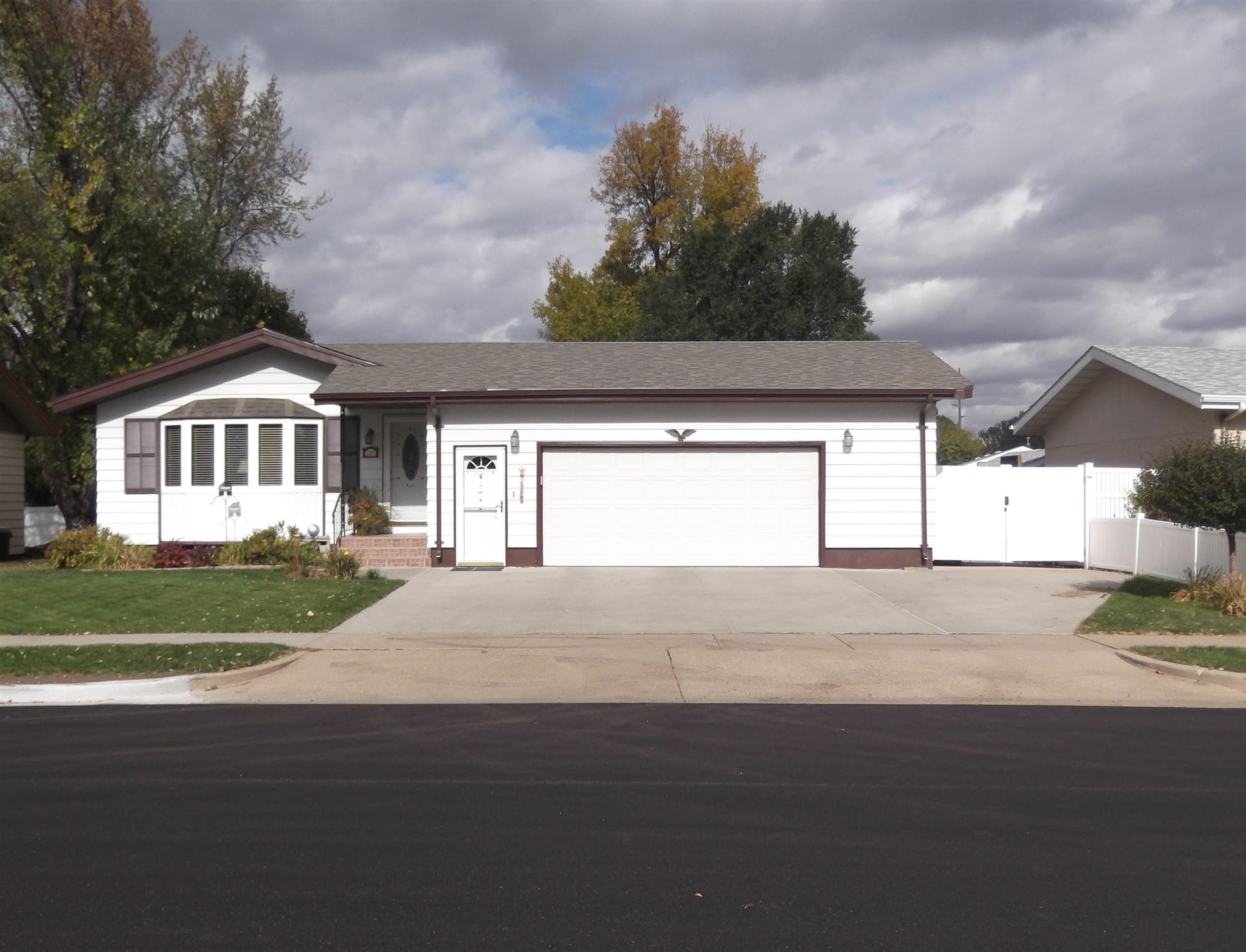 726 Concord Drive, Bismarck, ND 58504 - #: 408697