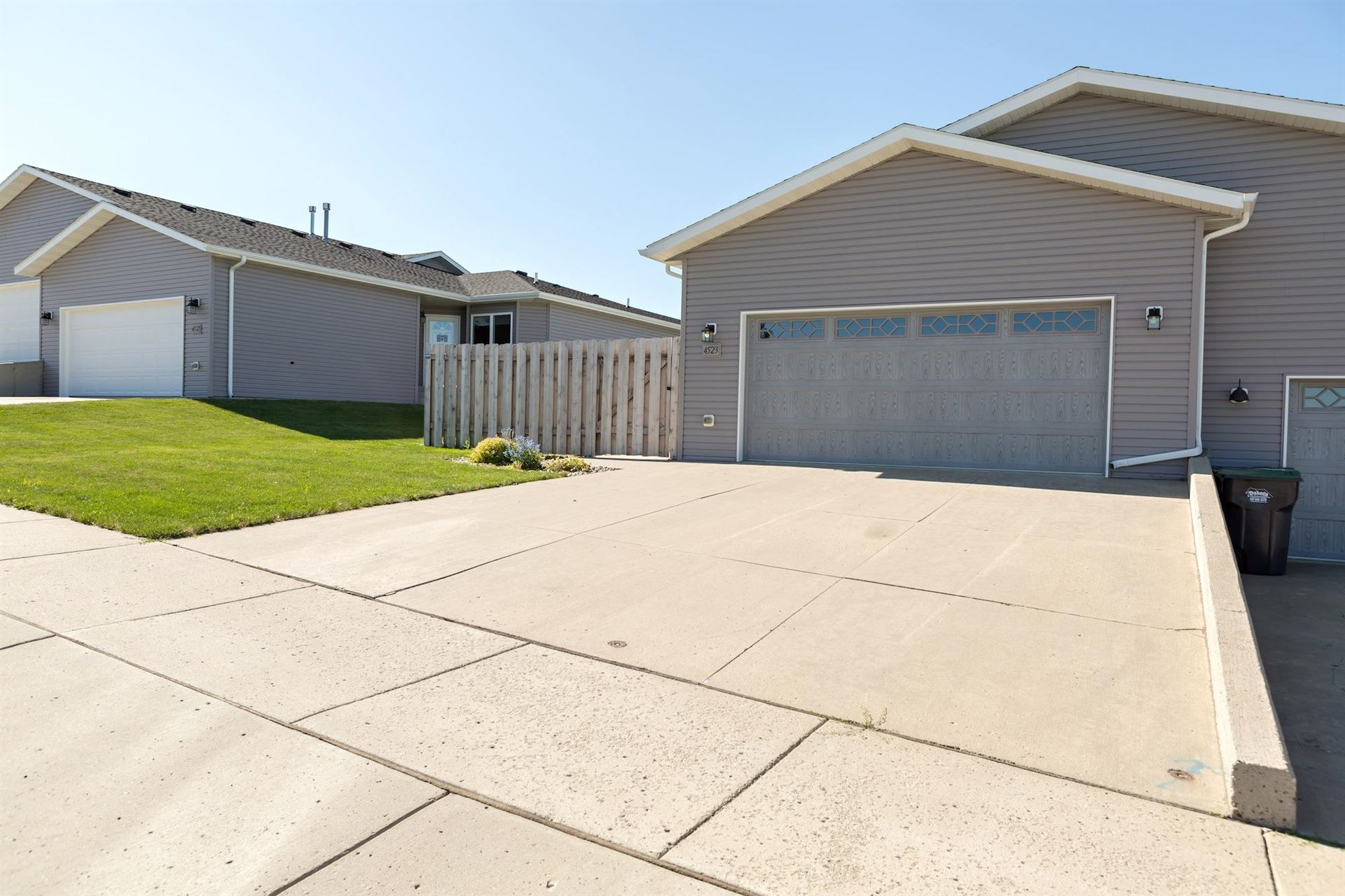 4523 Impala Court NW, Mandan, ND 58554 - #: 407700