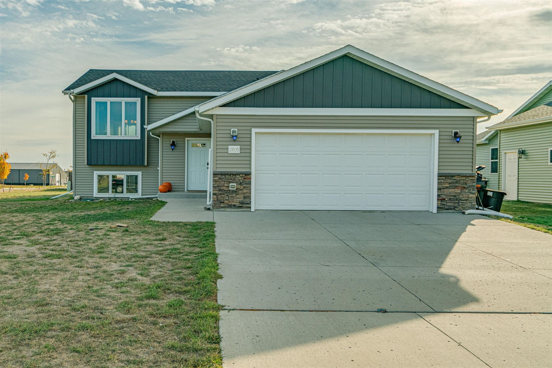 2805 Finley Street, Lincoln, ND 58504 - #: 408701