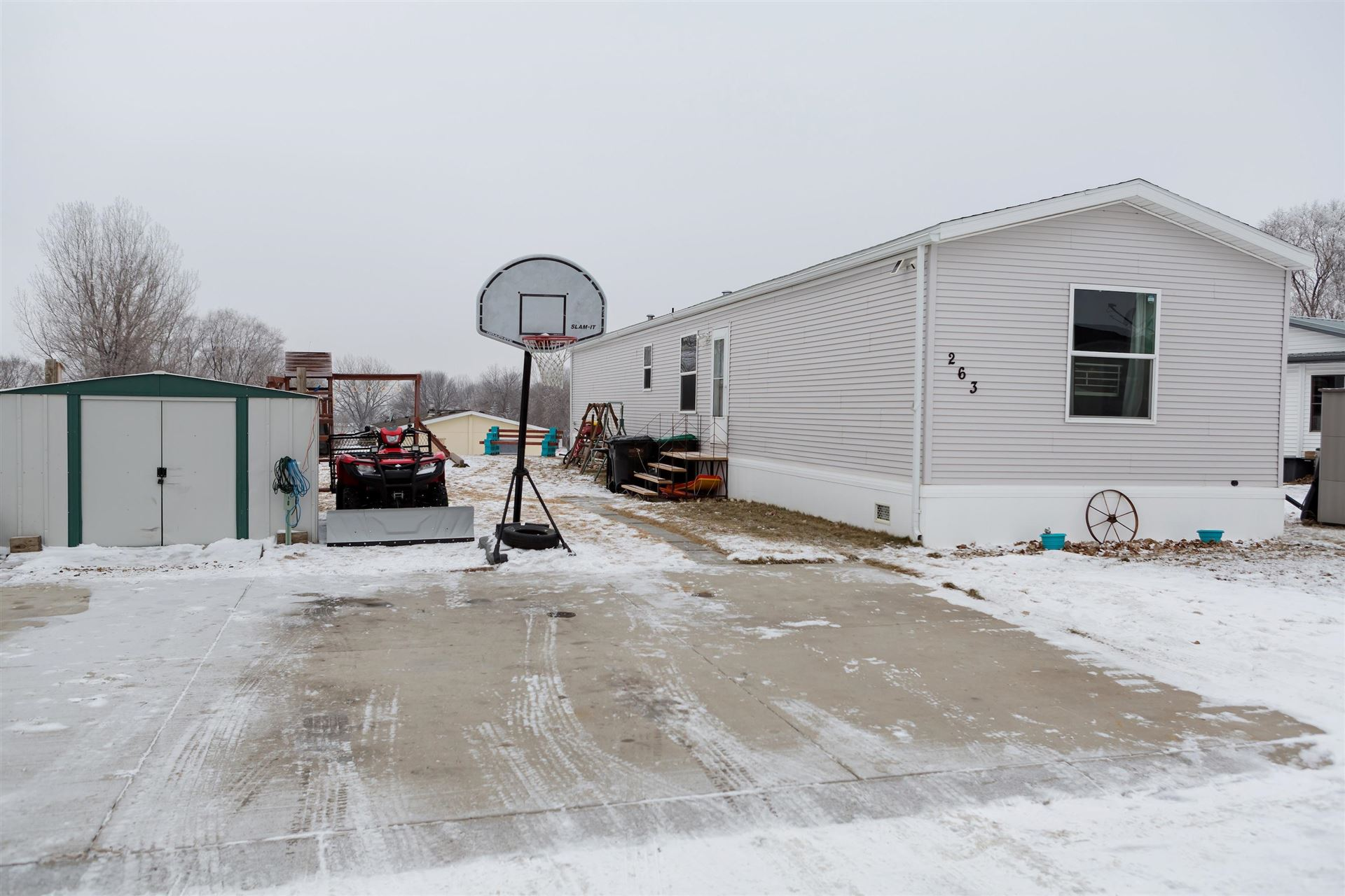 263 Partridge Lane, Lincoln, ND 58504 - #: 409745