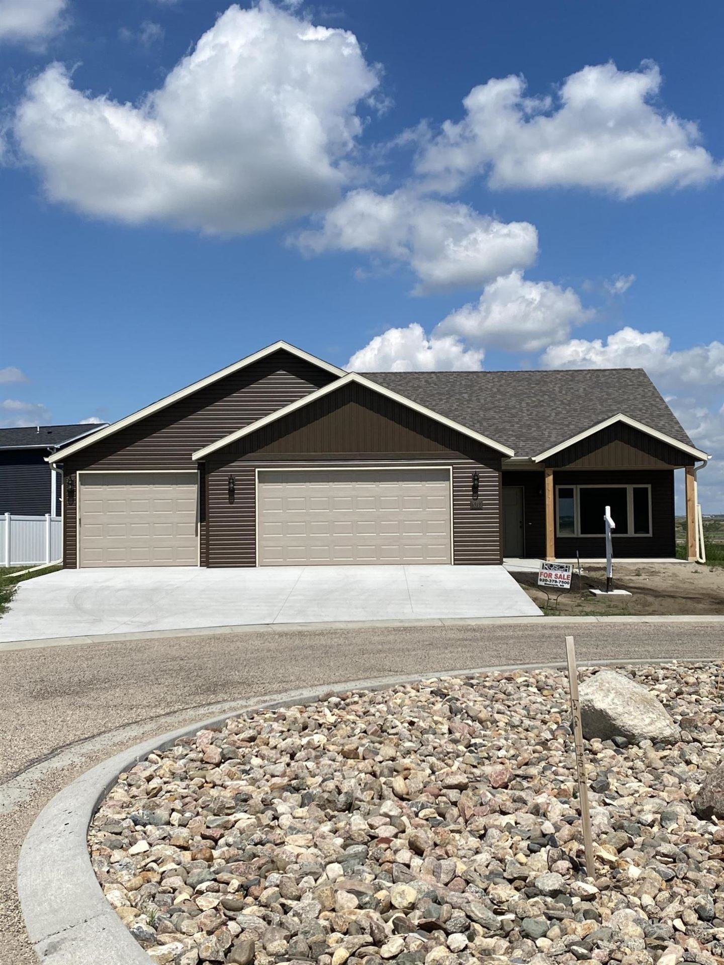 6918 Majestic Place, Lincoln, ND 58504 - #: 404747
