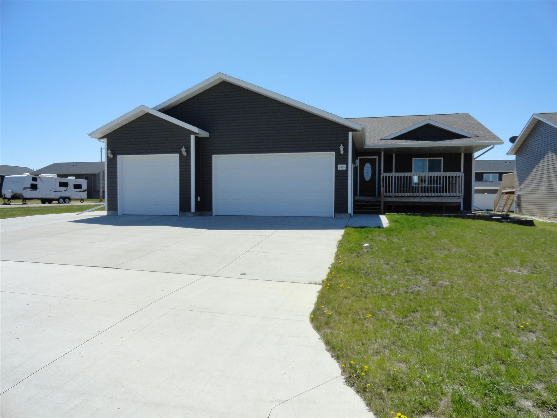 5965 Reily Road, Lincoln, ND 58504 - #: 410760