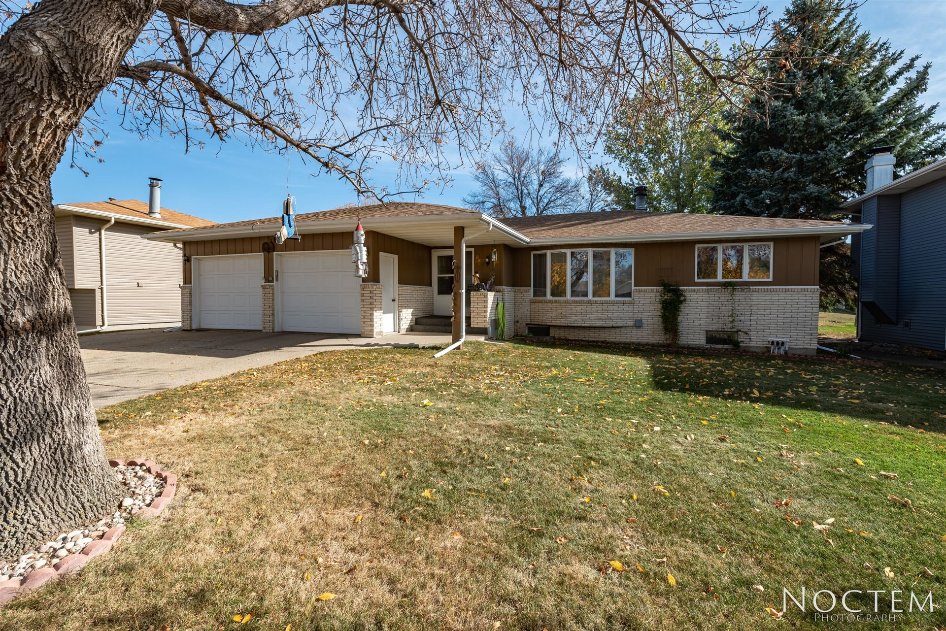 800 6th Avenue NE, Mandan, ND 58554 - #: 408772