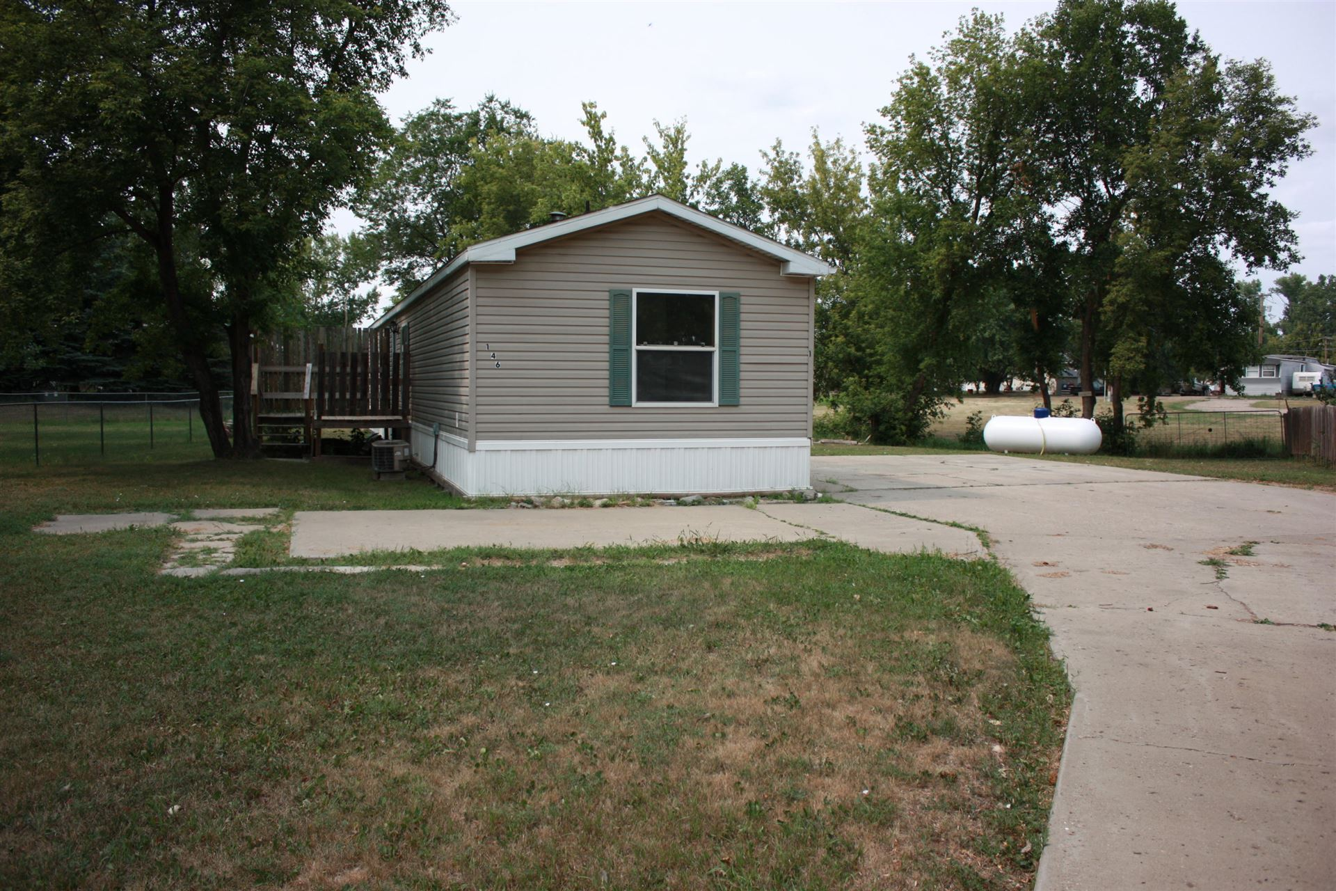 146 Interstate Street, Center, ND 58530 - #: 408779