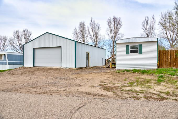 106 Bluejay Avenue, Lincoln, ND 58504 - MLS#: 406789