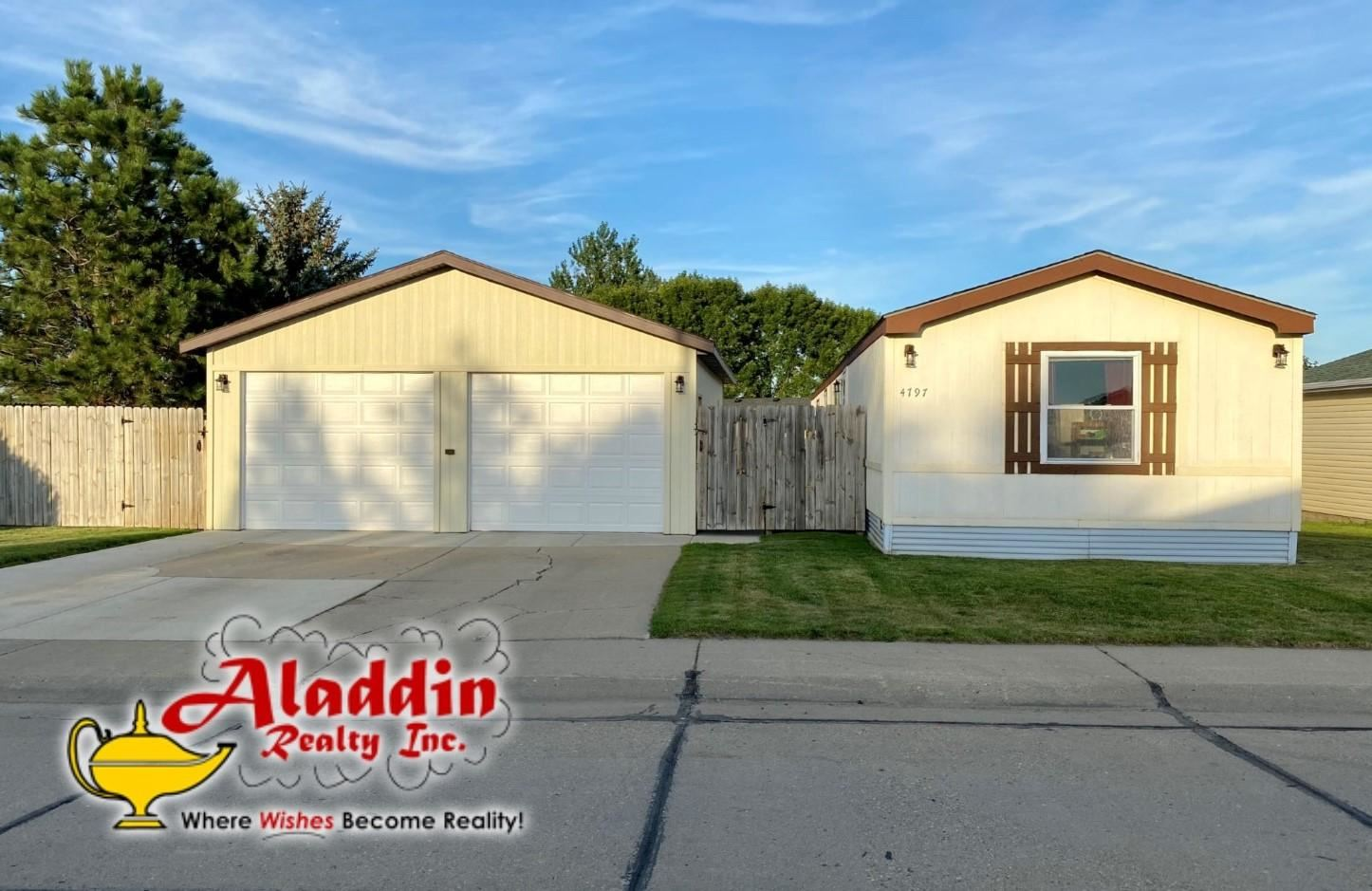 4797 British Drive, Bismarck, ND 58503 - #: 407819