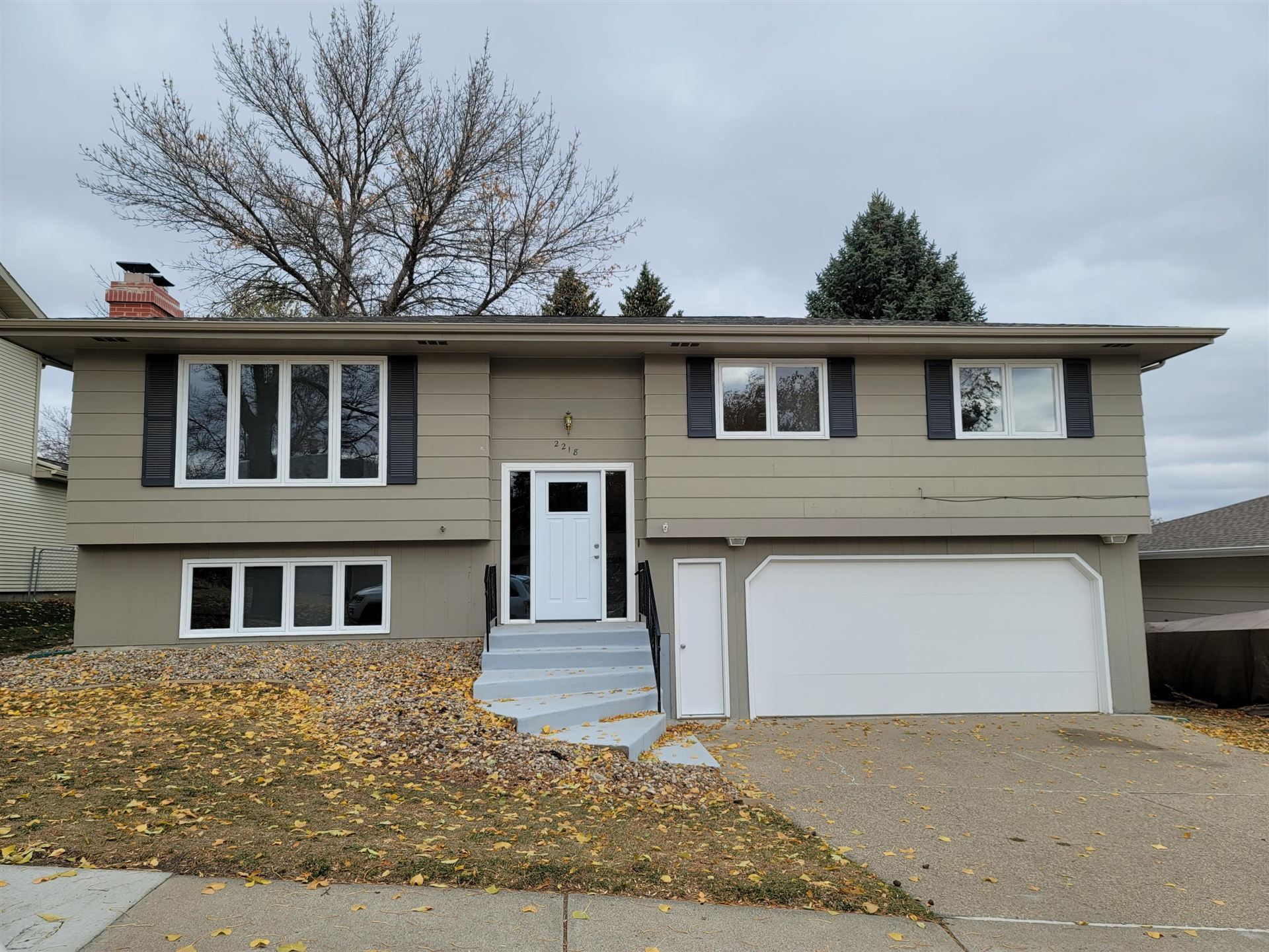 2218 Coolidge Avenue, Bismarck, ND 58501 - #: 408849