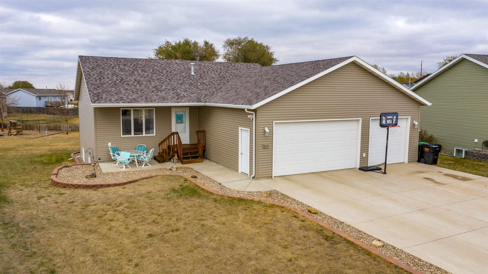 1104 Bouyer Place, Lincoln, ND 58504 - #: 408850