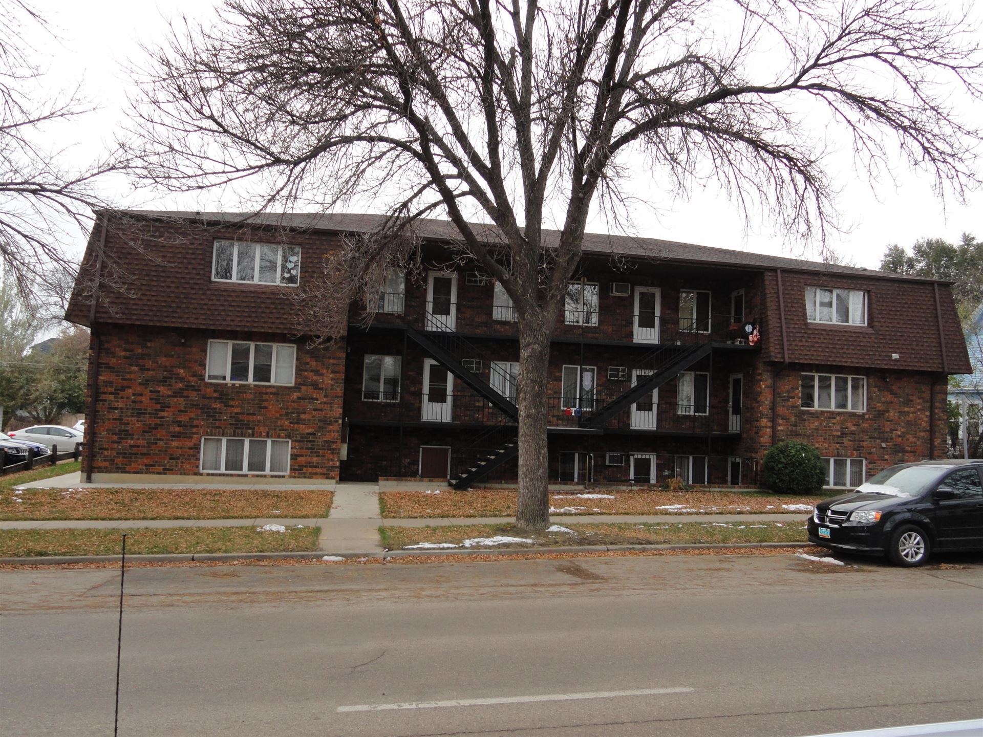 610 7th Street N #7, Bismarck, ND 58501 - #: 408854