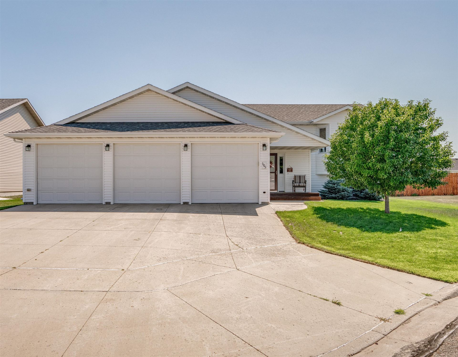 1105 Bouyer Place, Lincoln, ND 58504 - #: 407856