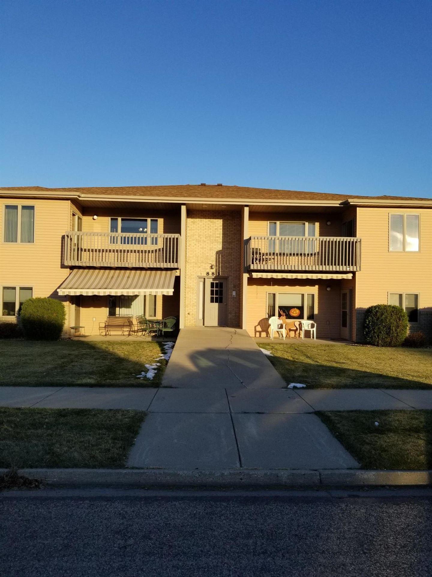 883 San Angelo Drive #3, Bismarck, ND 58504 - #: 408879