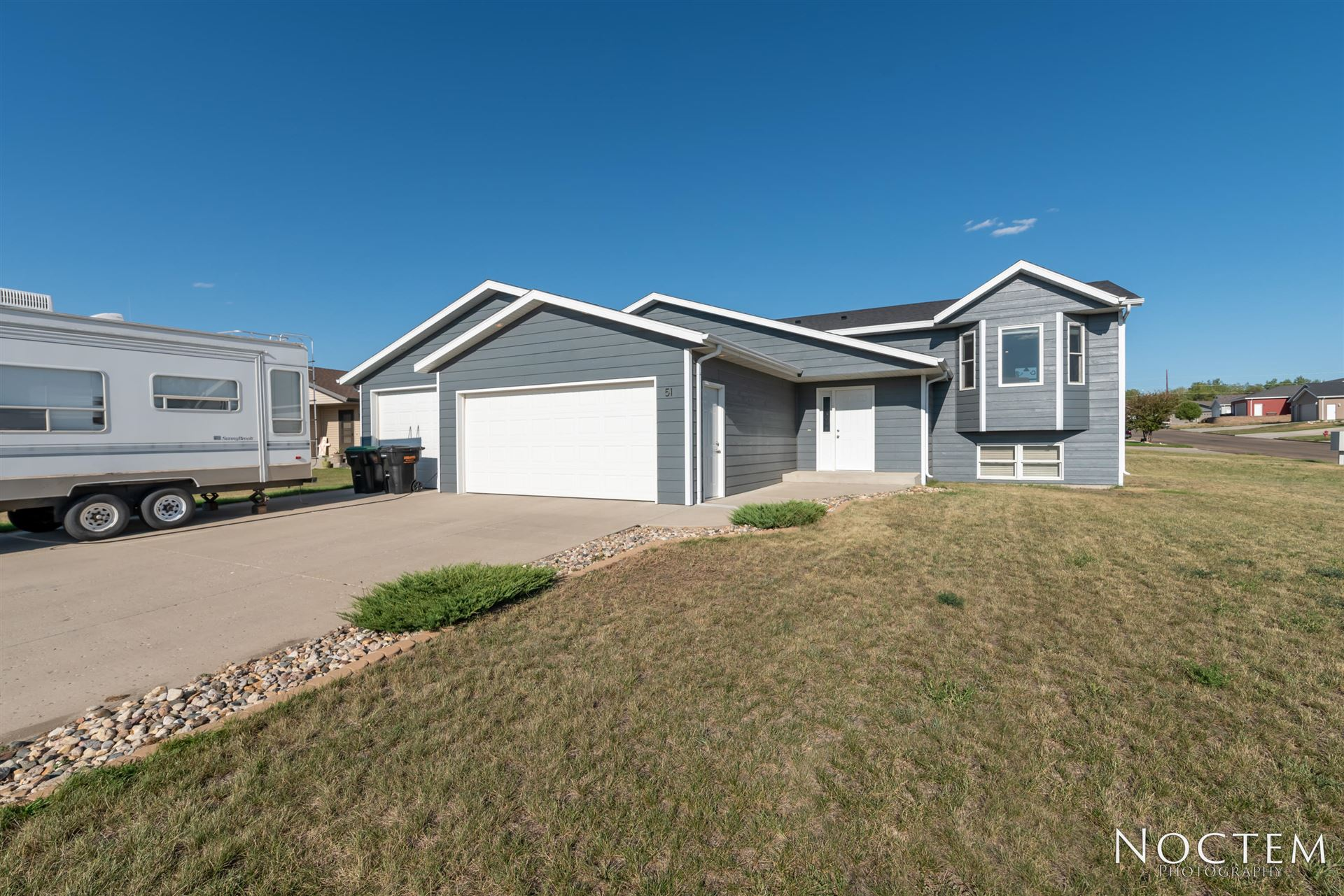 51 Haywood Drive, Lincoln, ND 58504 - #: 411884