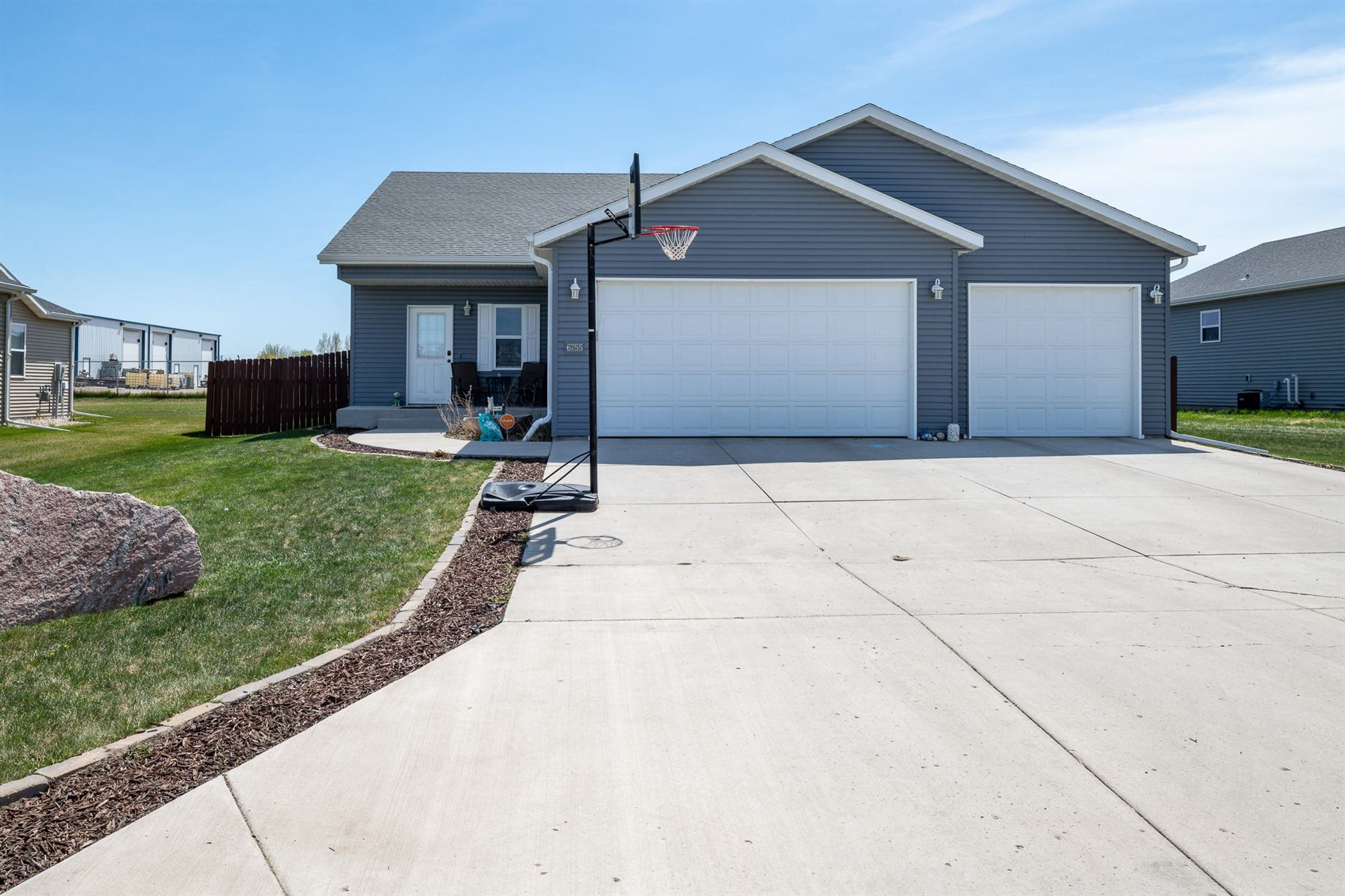 6755 Dolan Drive, Lincoln, ND 58504 - #: 406891