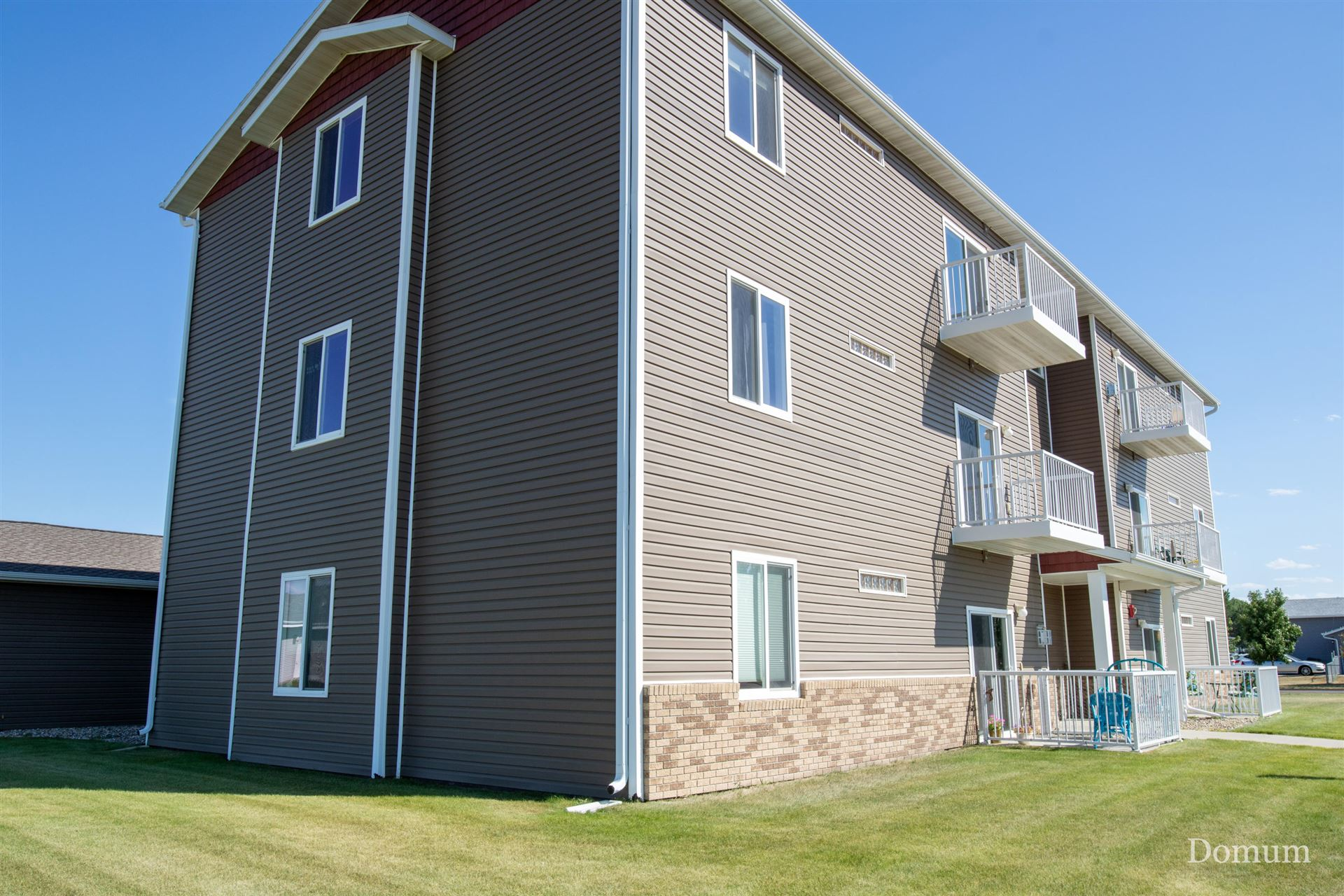 120 Santee Road W #3, Lincoln, ND 58504 - #: 411893