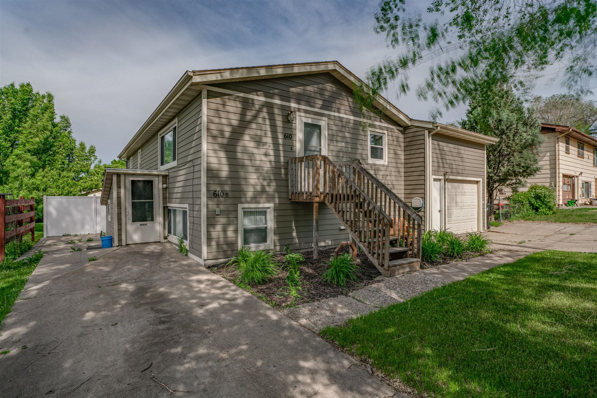 610 S 12th Street, Bismarck, ND 58504 - #: 408922